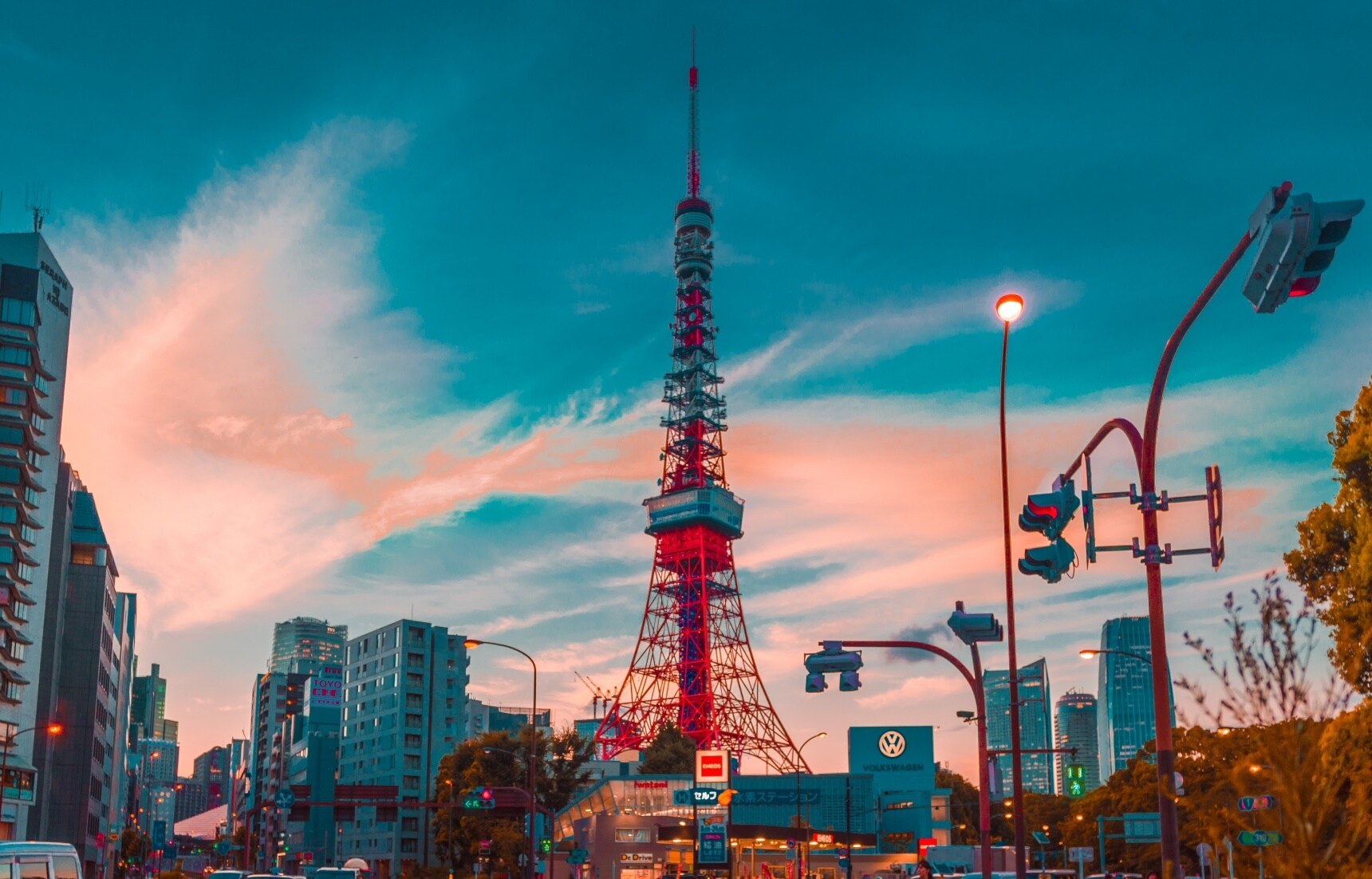 VR轻旅行:游遍全日本?你只需要一个悠闲的午后!