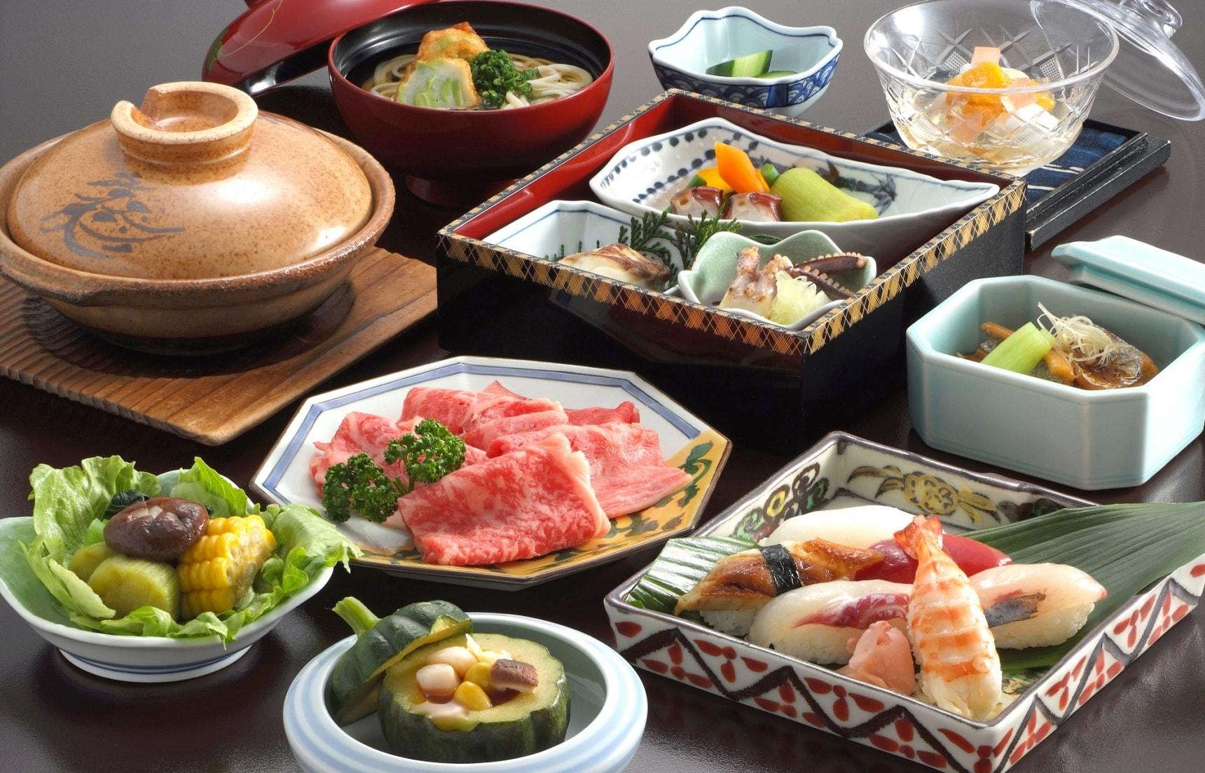 日本美食:岛国食文化——什么是令日本人感到幸福的食物?