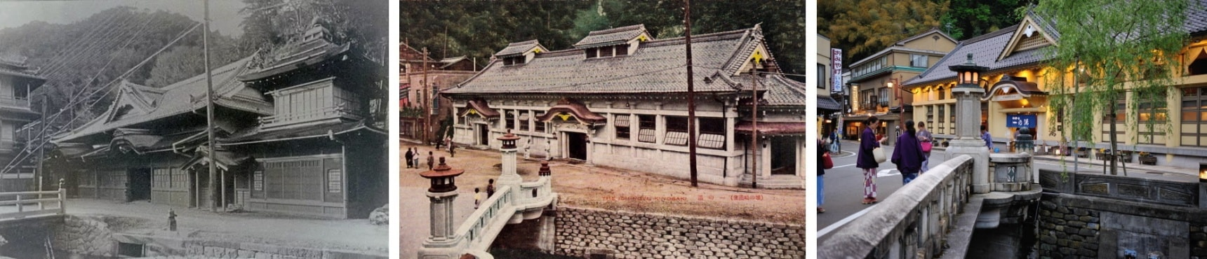 Kinosaki Onsen Celebrates 1300th Anniversary