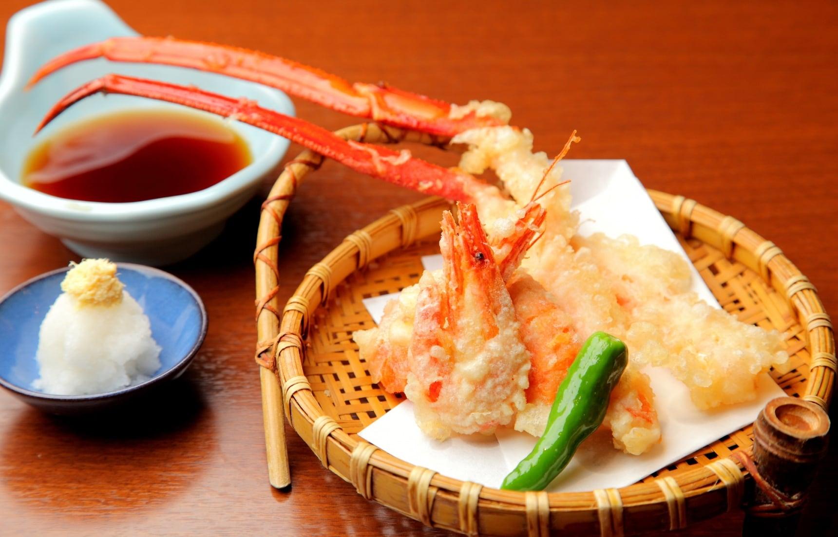 【日本美食】昔日庶民小吃攤料理的華麗轉身!在家也能動手做出媲美高級料亭的天婦羅