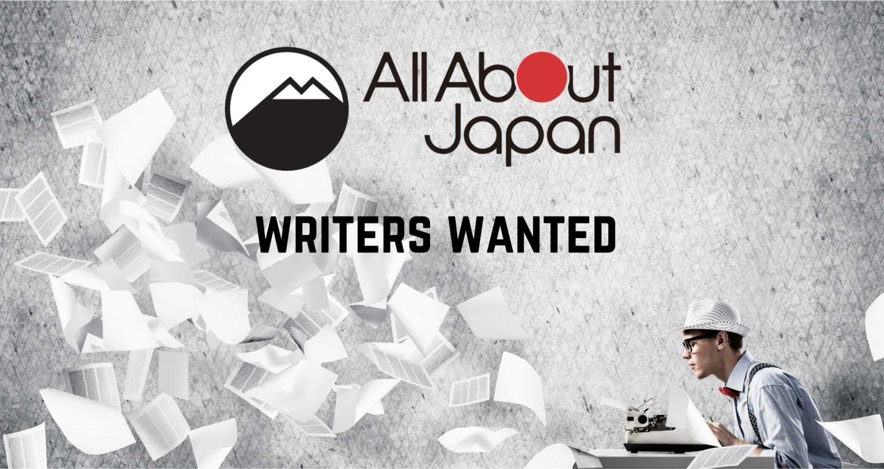Want to Write for All About Japan?