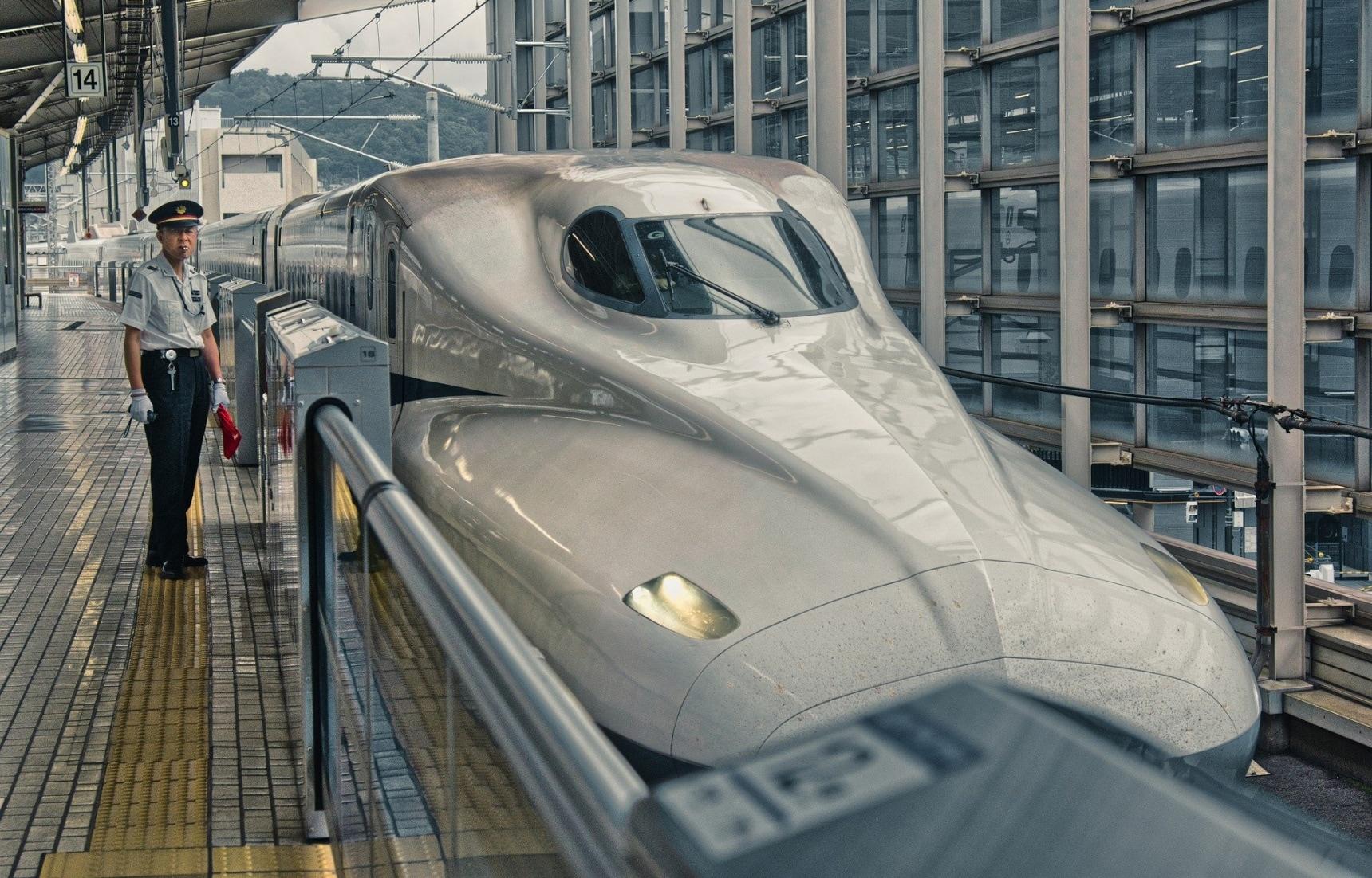 JR East to Offer Half-Price Shinkansen Tickets