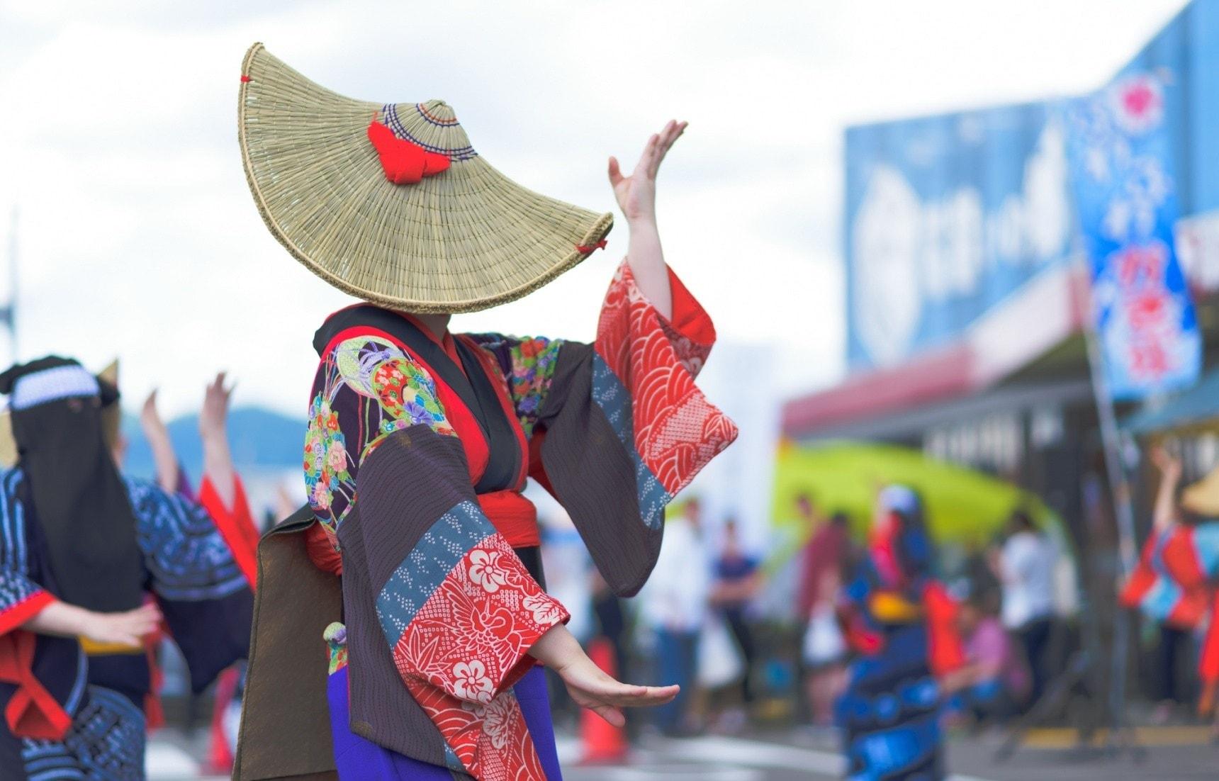 【深度日本】盂蘭盆節到底是不是鬼節?茄子和黃瓜背後的故事又是什麼呢?