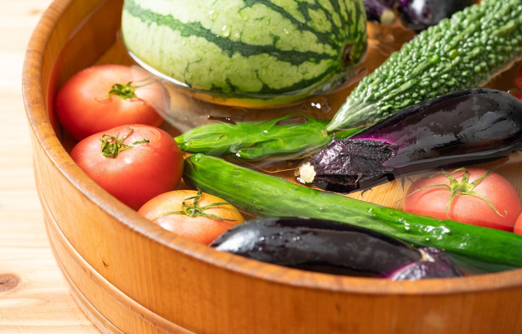 別讓熱中暑找上你!夏天日本餐桌上的家常料理簡單做