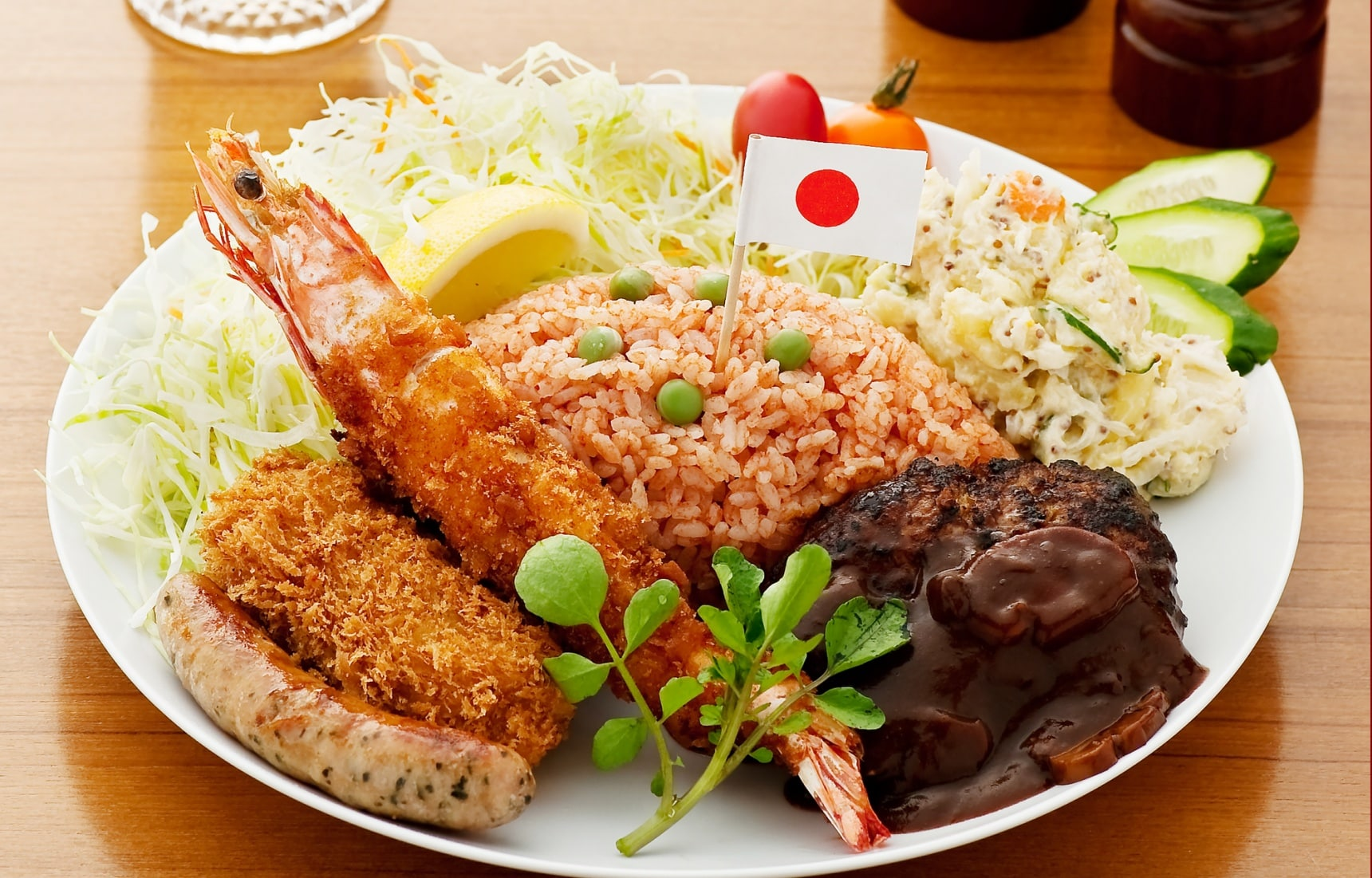 融入日本飲食文化的西洋料理!從日本家庭料理看「日式洋食」的演變