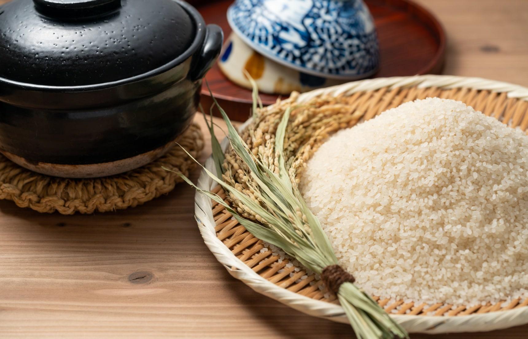 【深度日本】令日本人感到幸福的食物?細說日本米的地位與角色
