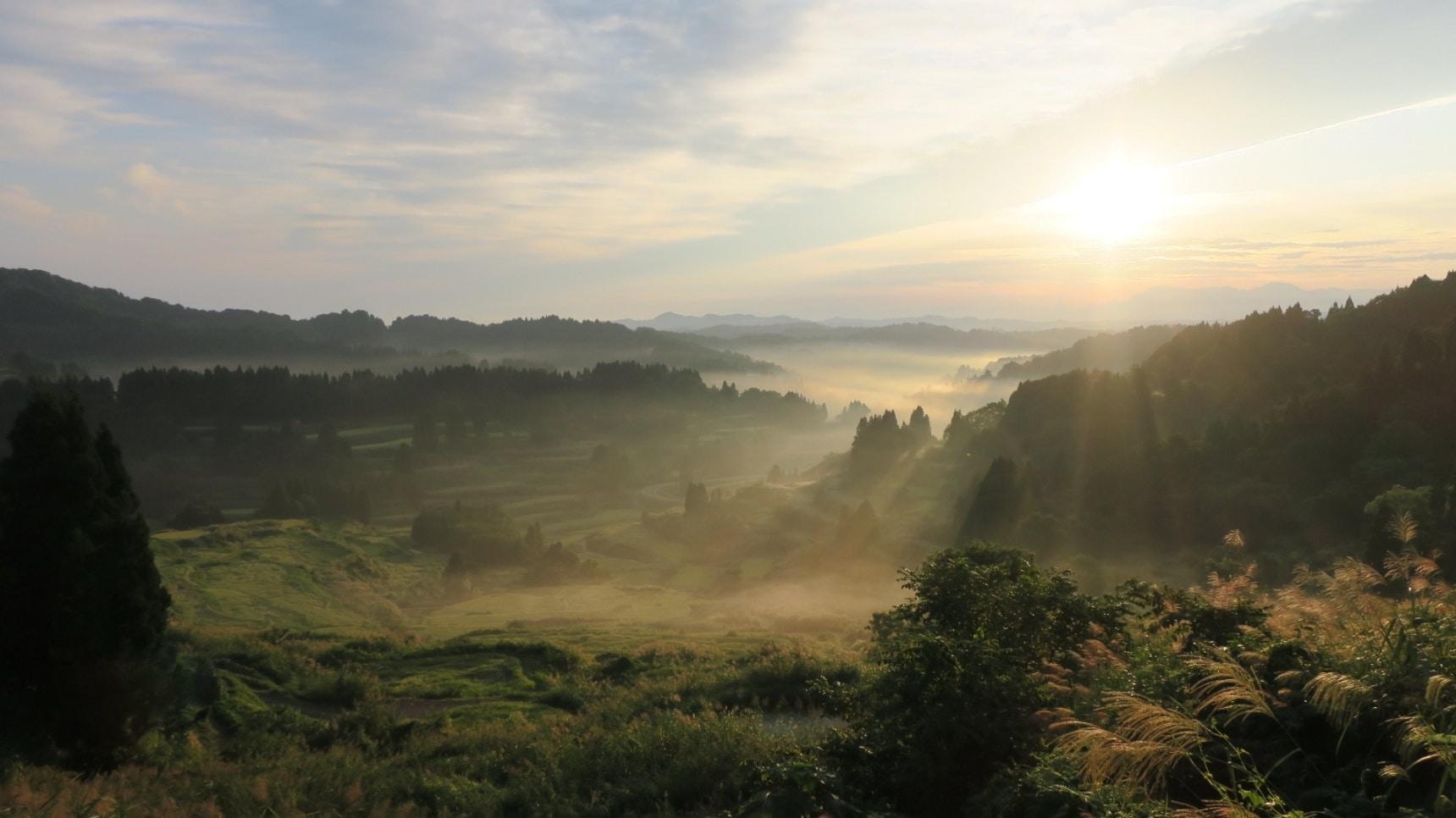 日本自由行:玩转新潟!除了大米,这里还有最棒的夏日绝景!