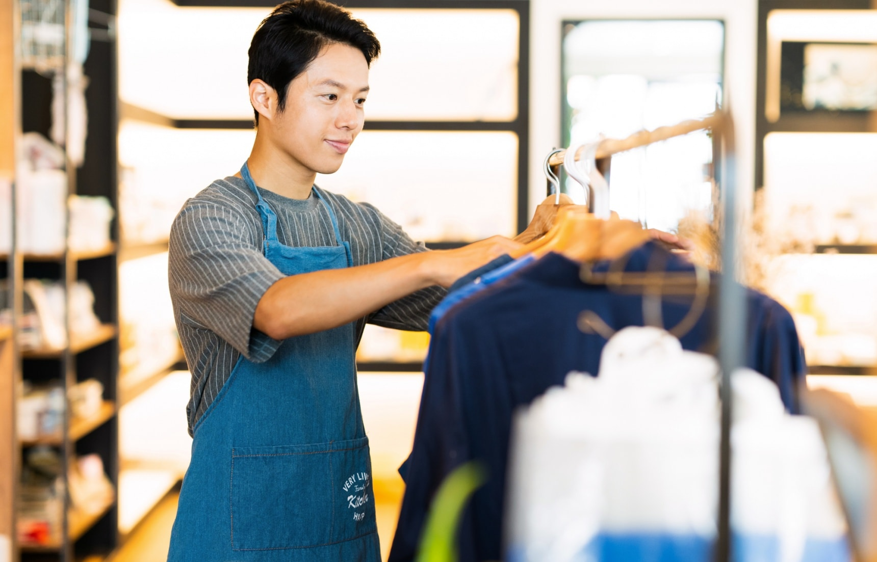 A Guide to Working Retail in Japan