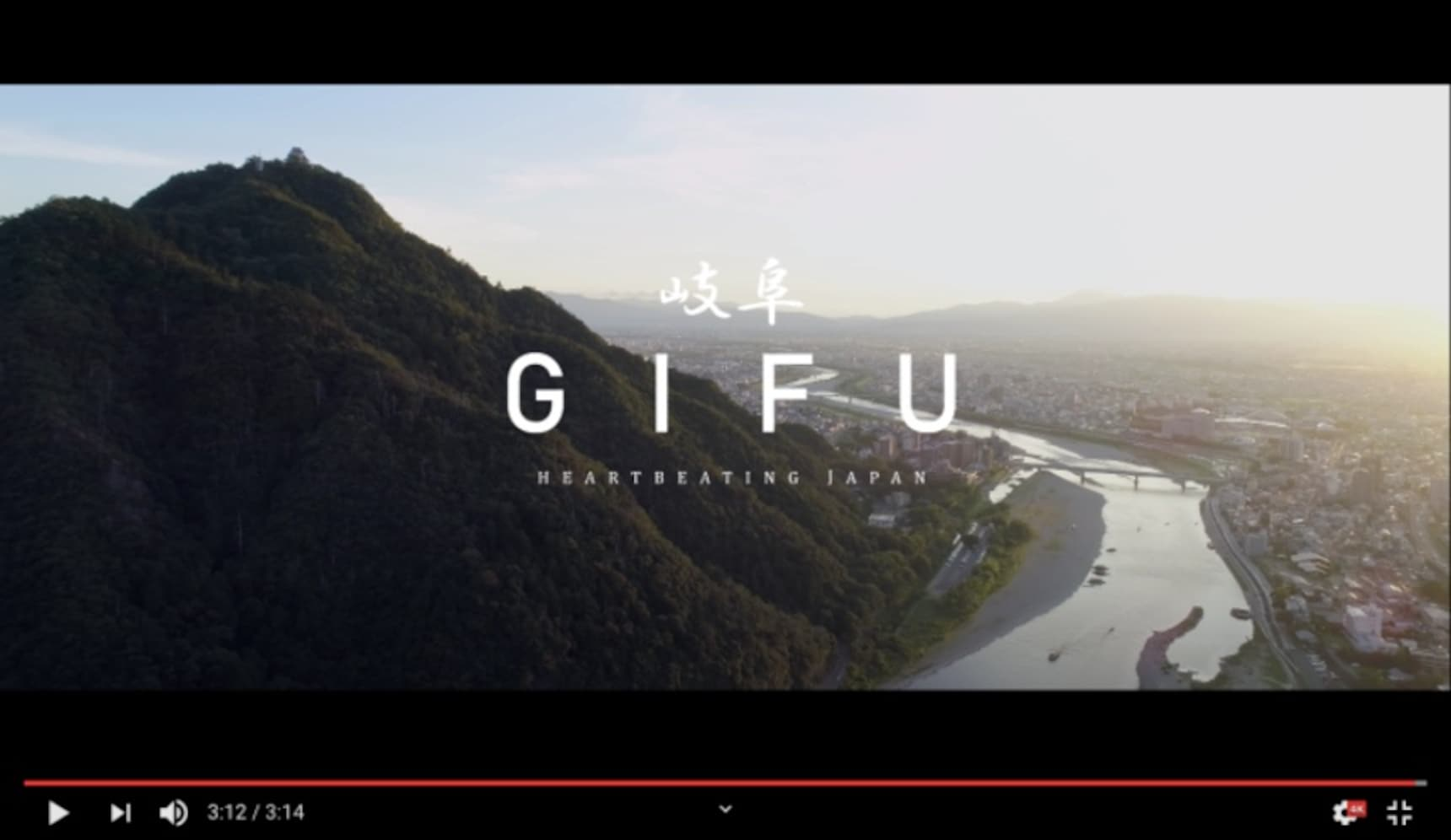 Experience the 'Heartbeat' of Japan in Gifu