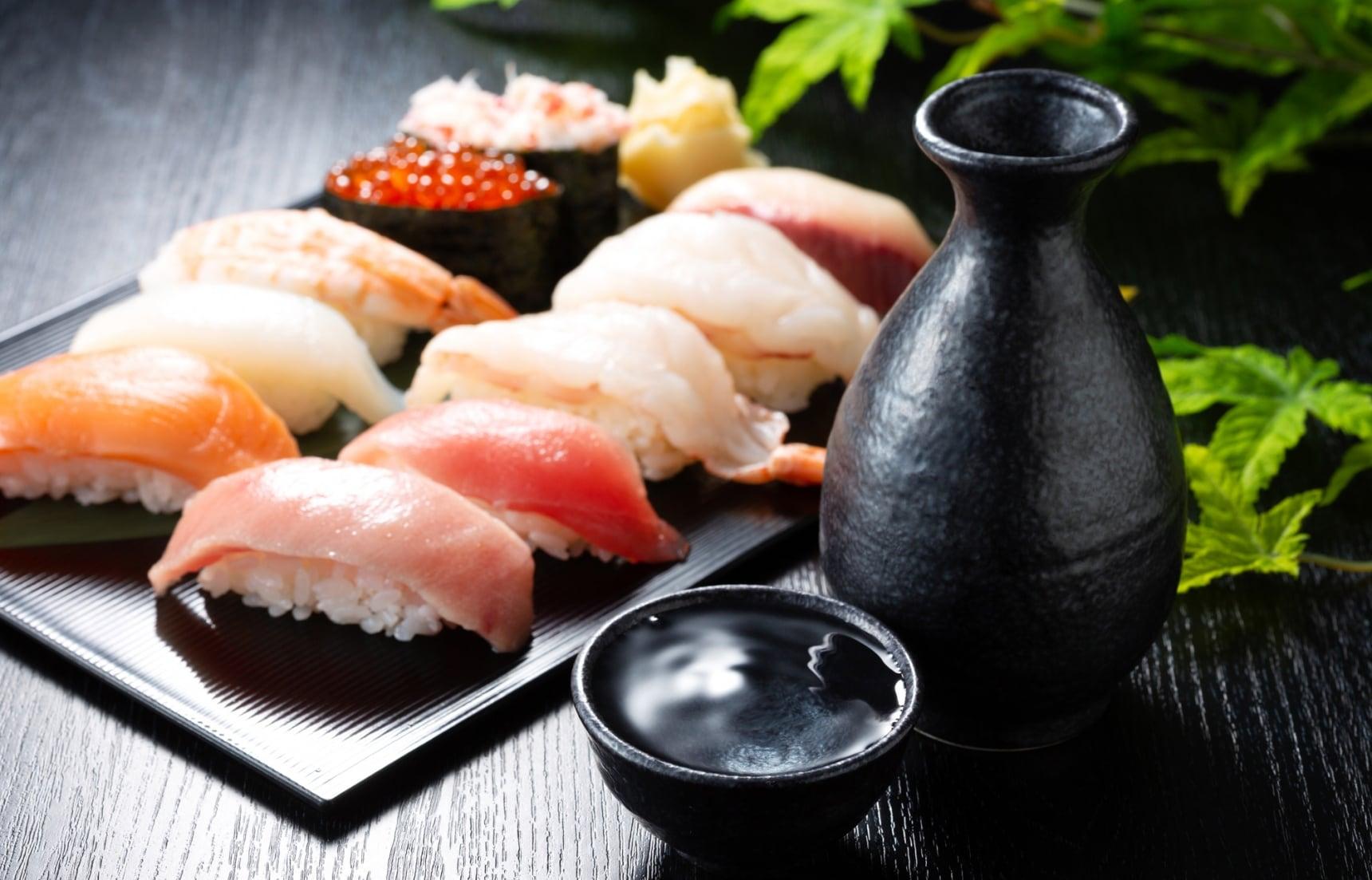 日本酒的前世今生:醇香口感背后你不知道的全球化大碰撞