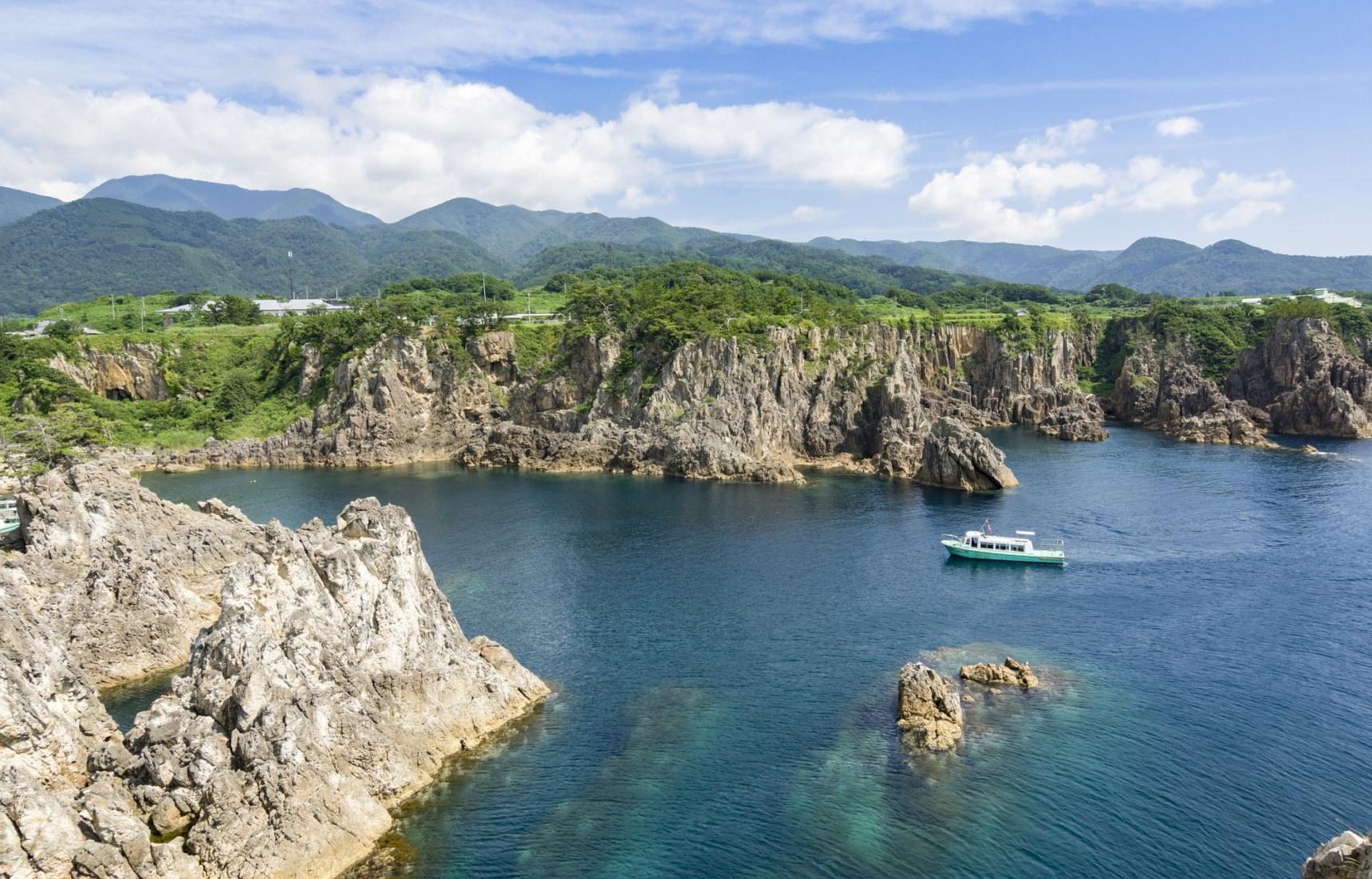【新潟自由行】日本最美離島「佐渡島」兩天一夜行程推薦