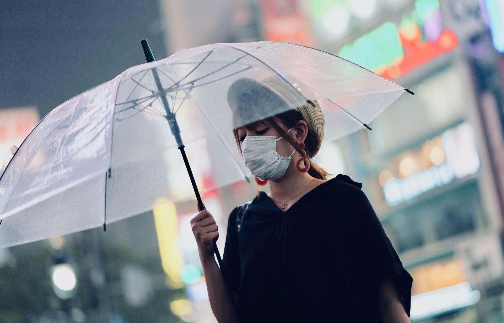 日本旅行・生活必读:2020东京防疫手账