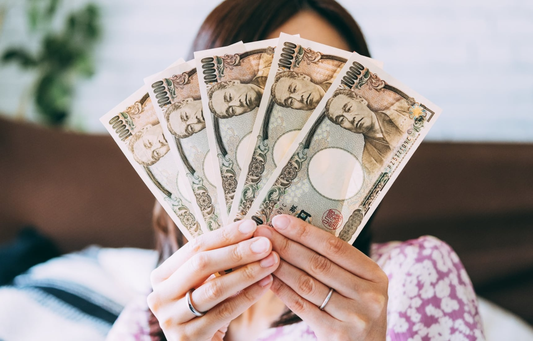 5 Easy Ways to Save Money Living in Japan