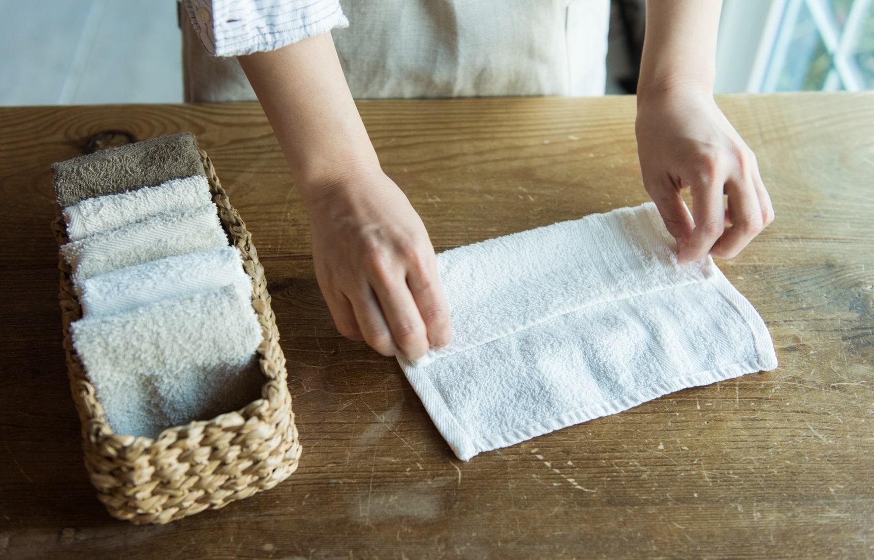 時尚之餘 更是體現日常生活習慣的必備品!淺談日本的手帕文化