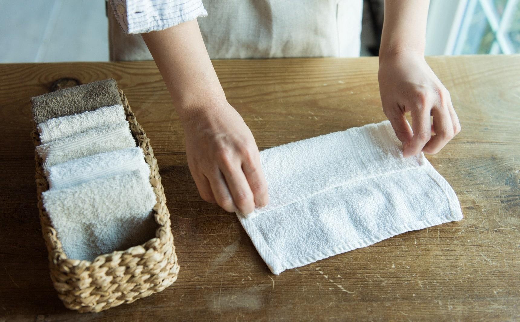 深度日本:时尚且必备!日本人为什么离不开手帕?