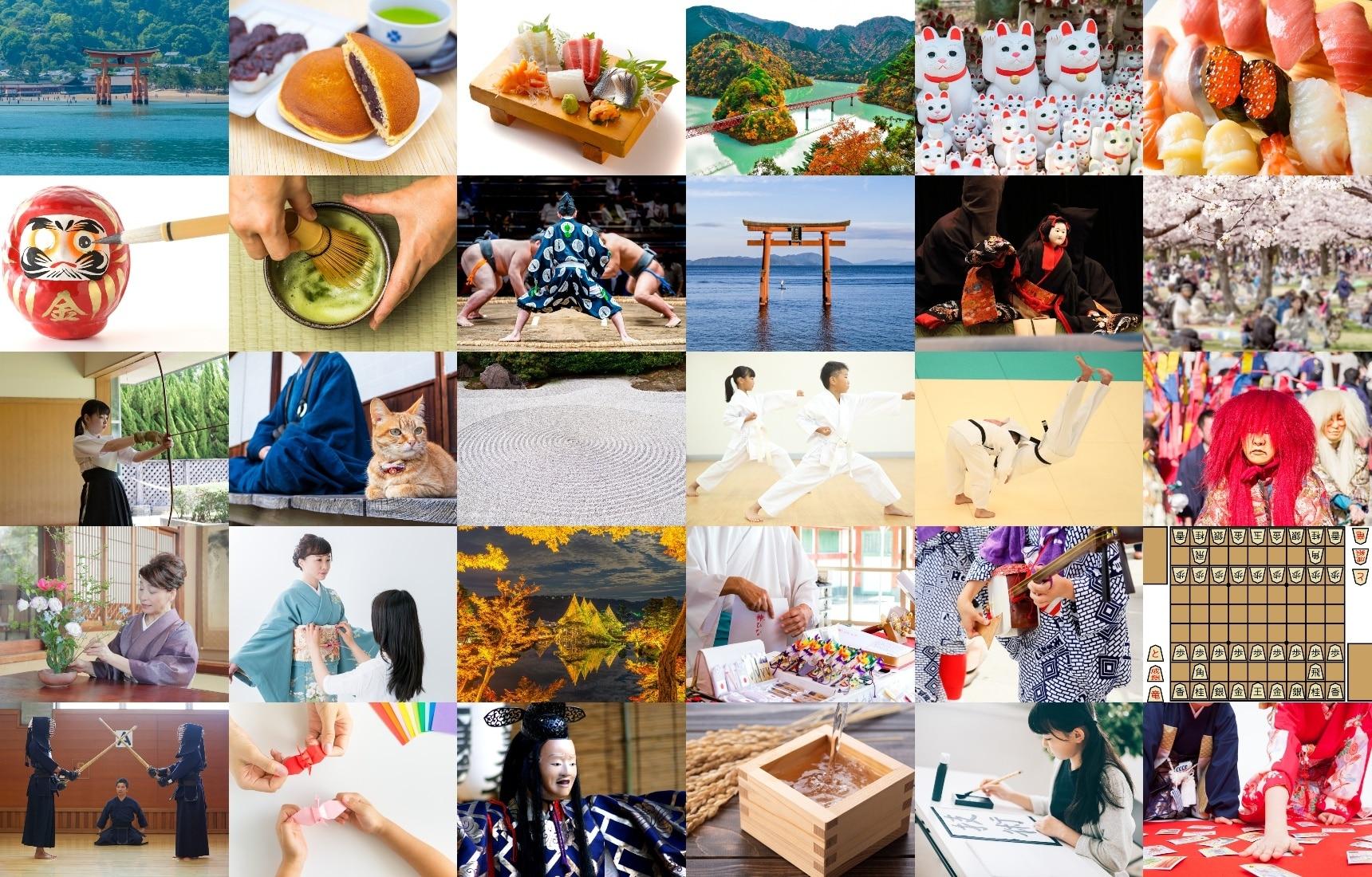 รู้จัก 30 วัฒนธรรมญี่ปุ่นน่ารู้
