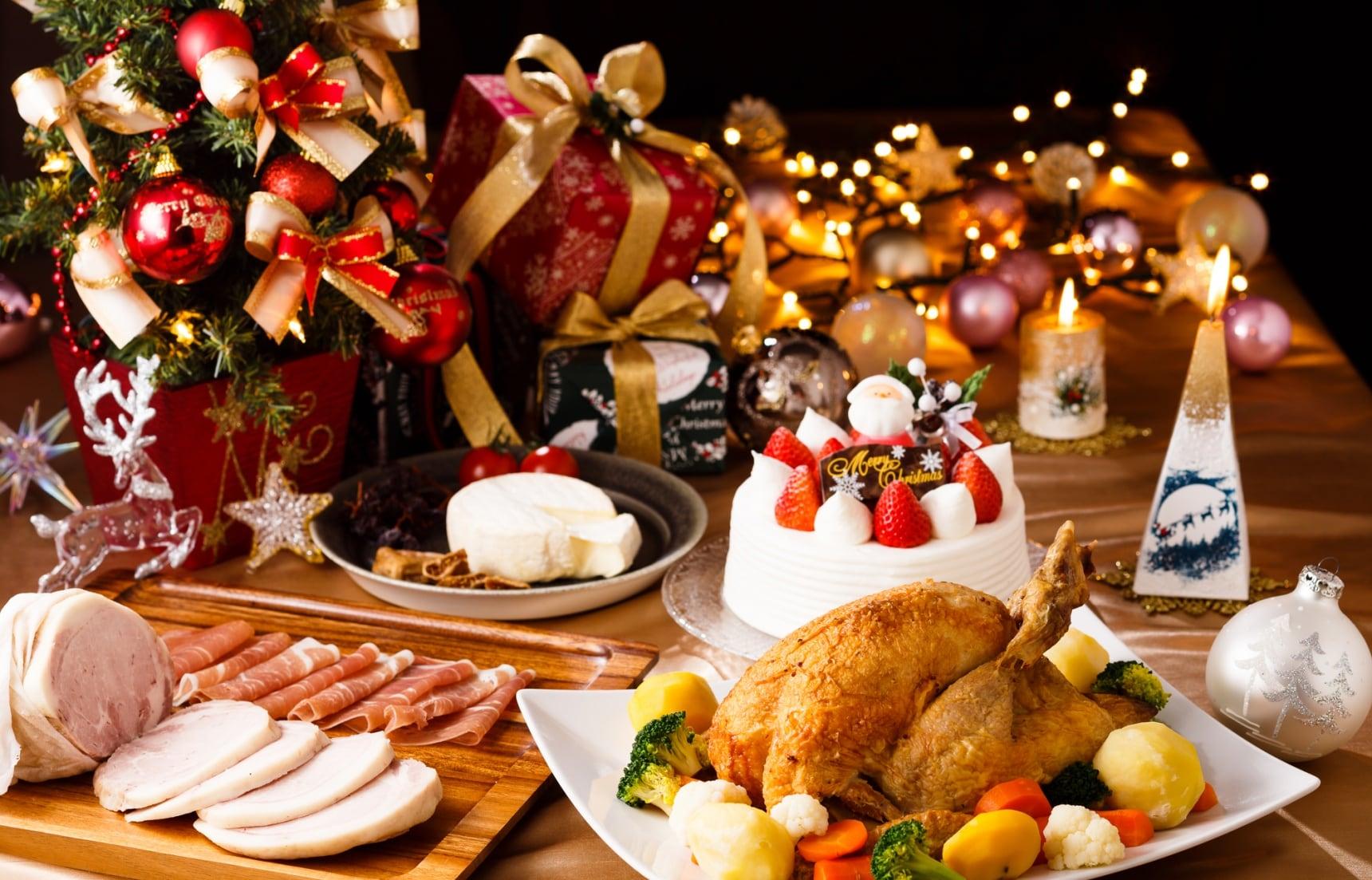 深度日本:日式圣诞节为何与众不同?缘由起底大揭秘!