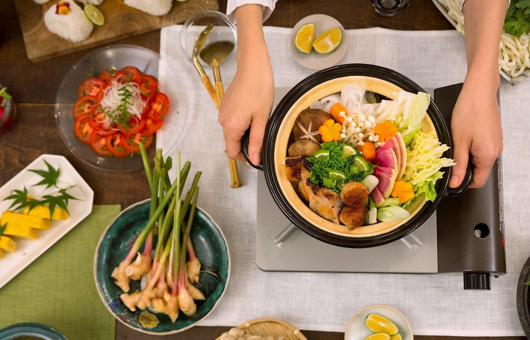 【台日調查】湯頭配料大不同!剖析日式火鍋的箇中奧妙