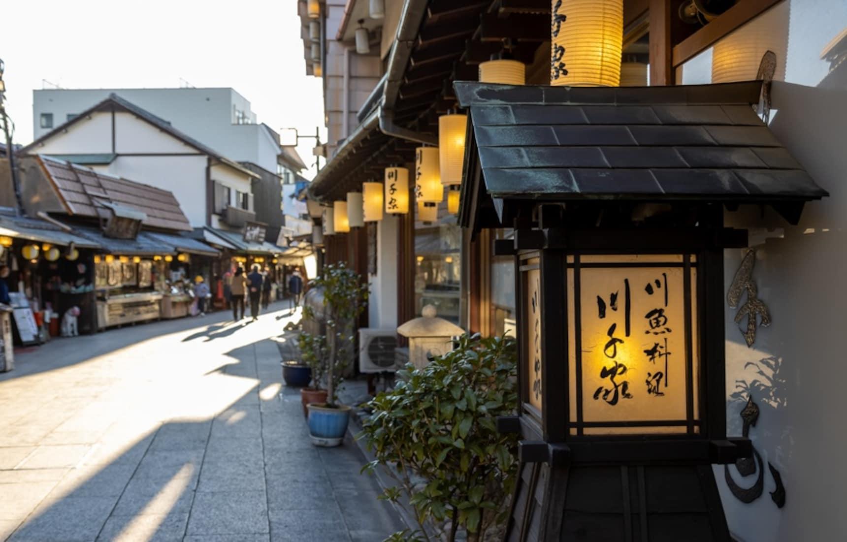 【食在東京】到擁有250年歷史的鰻魚飯老店「川千家」品嘗一口歷史