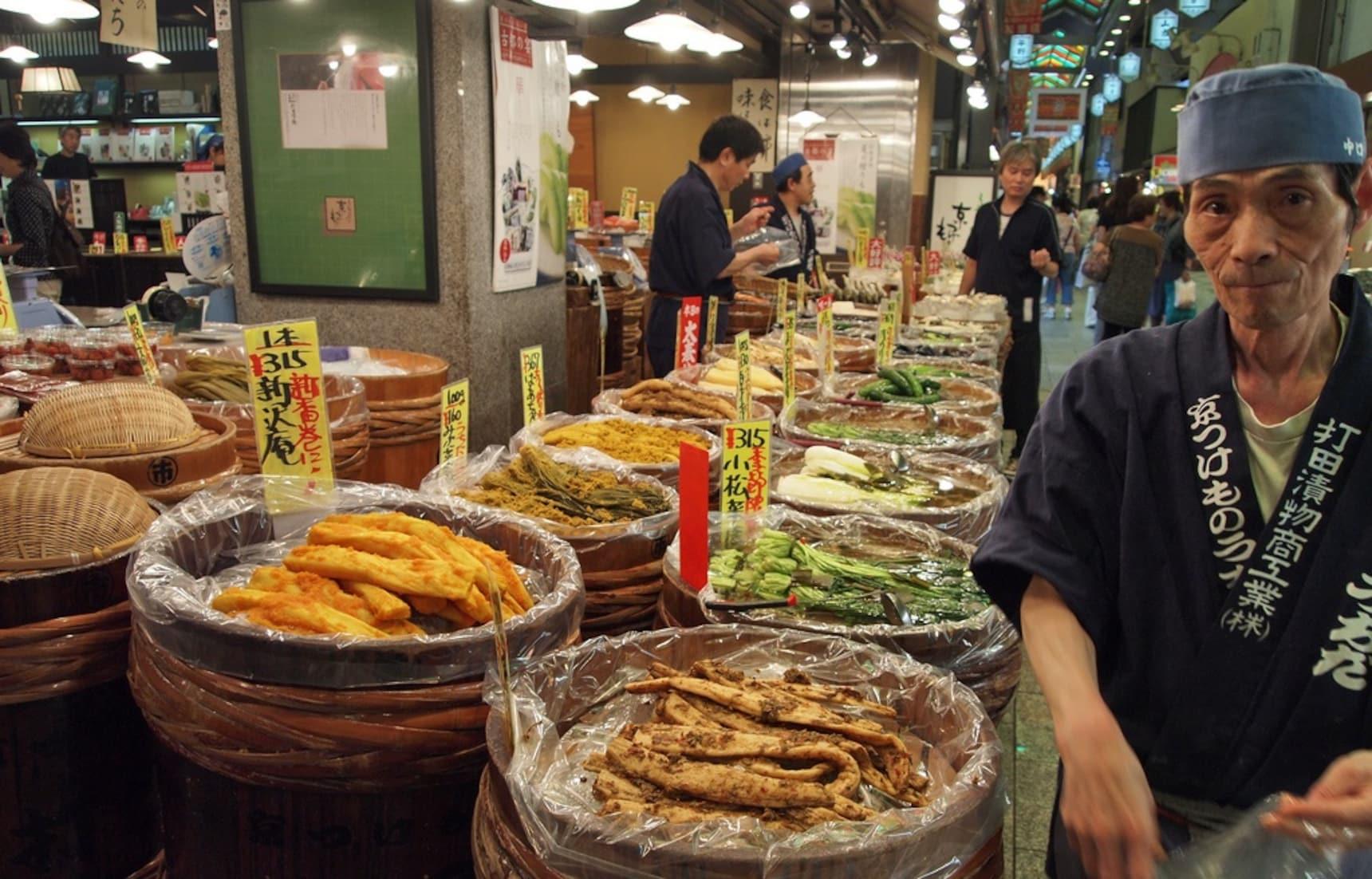 11 Alternative Tours In Kyoto