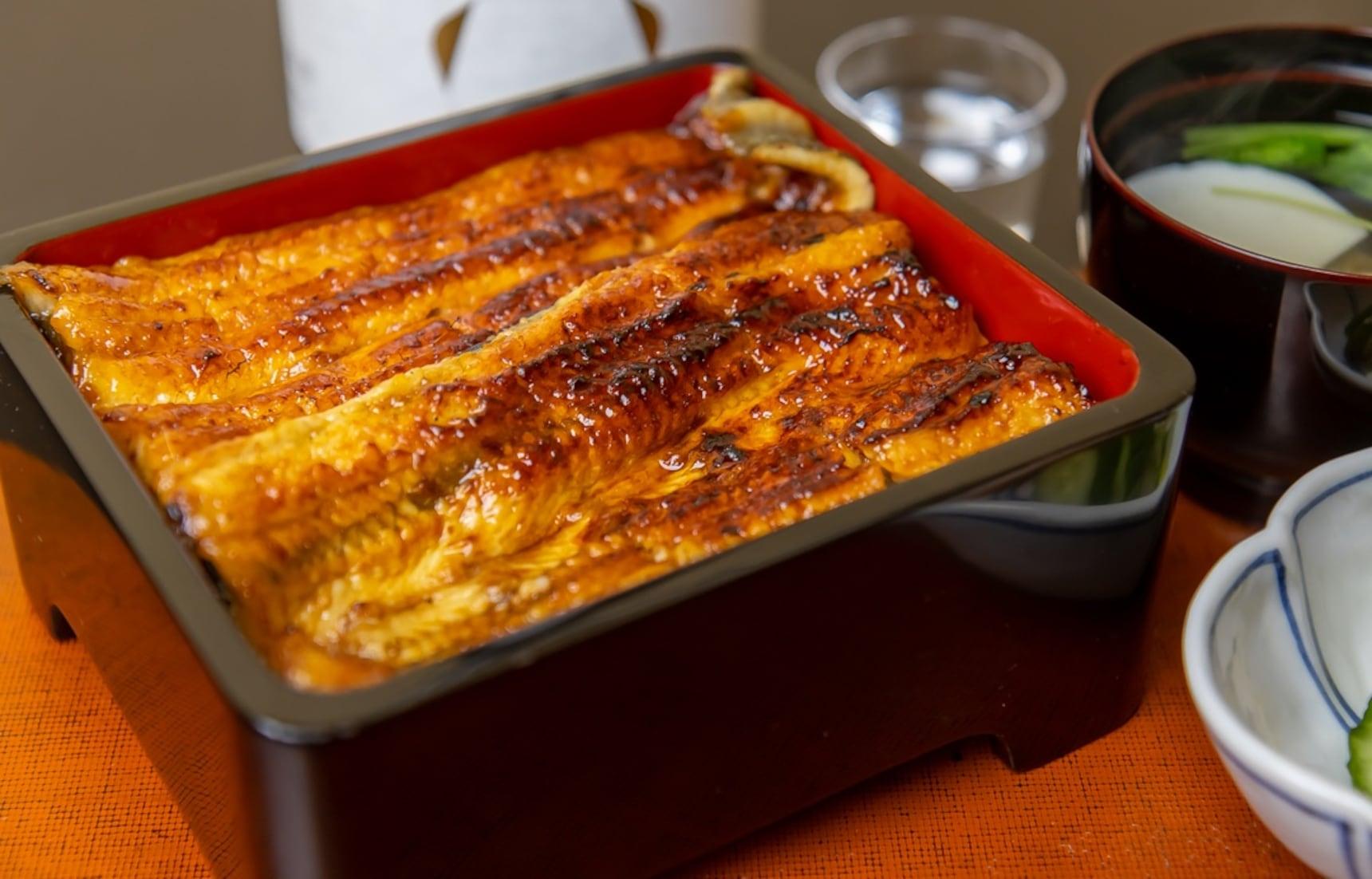 【深度日本】江戶四大美食「鰻魚篇」與東京必吃鰻魚飯推薦