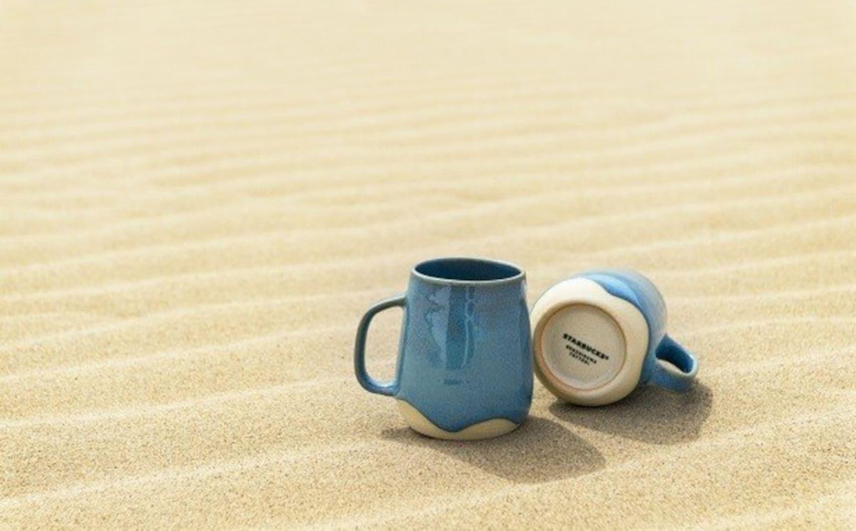 Special Starbucks Mugs Showcase Local Artisans
