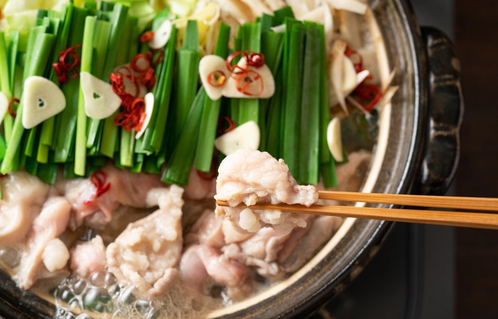 【深度日本】別說你也吃過!這些日本料理名太有趣