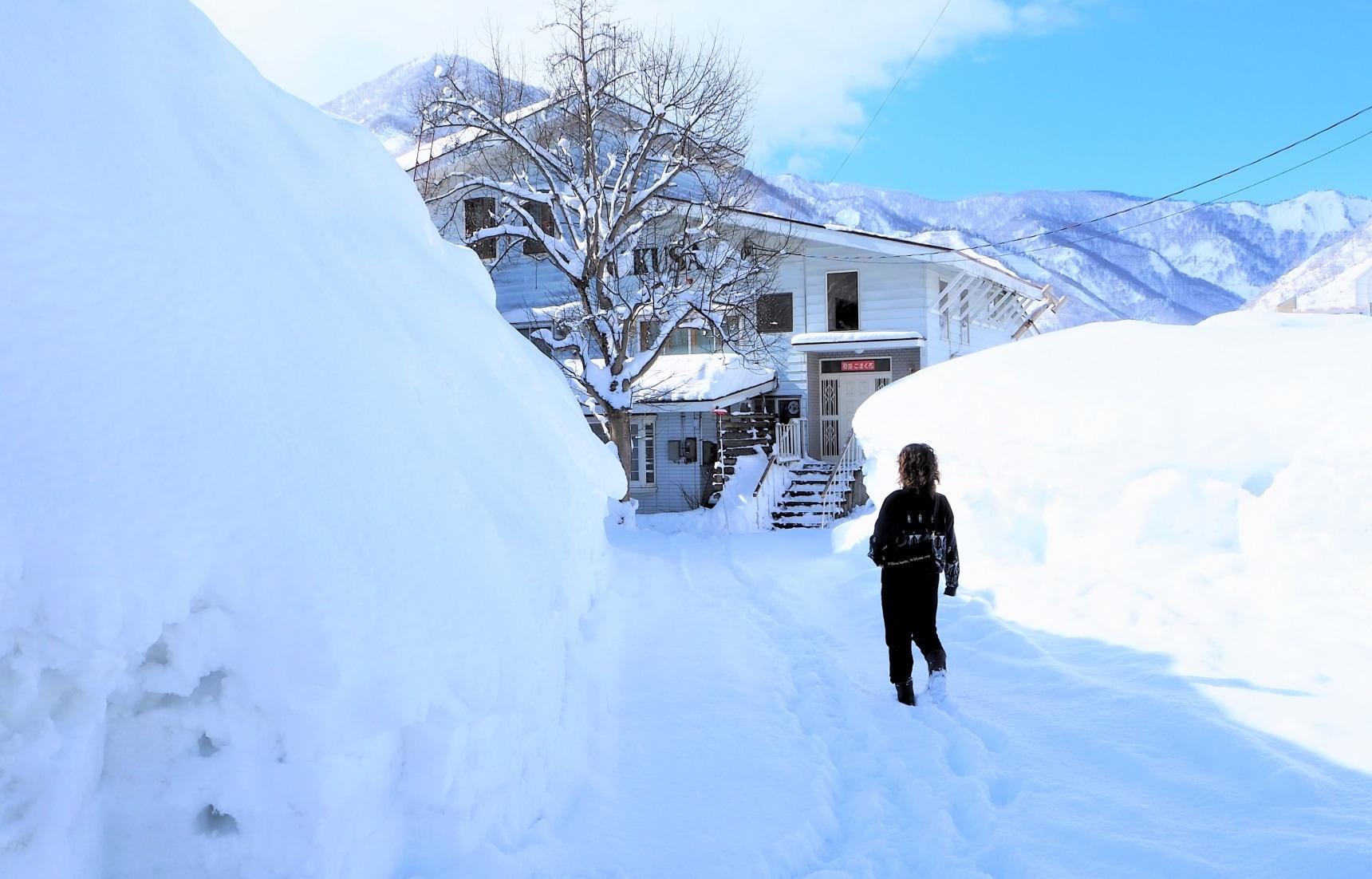 Deep in Snow Country - Yuzawa and Minakami