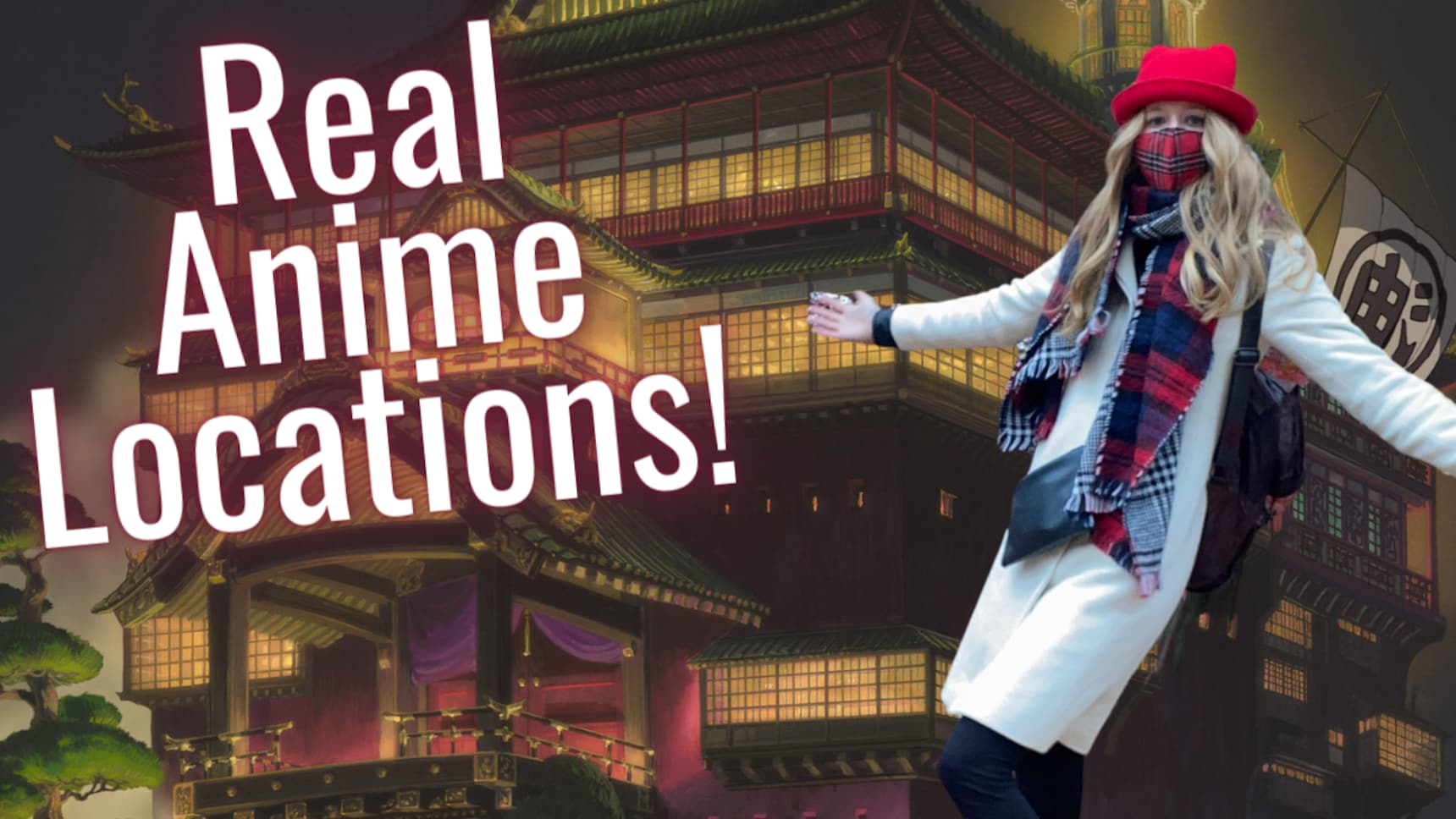 Finding Anime in Real Life: 10 Tokyo Locations