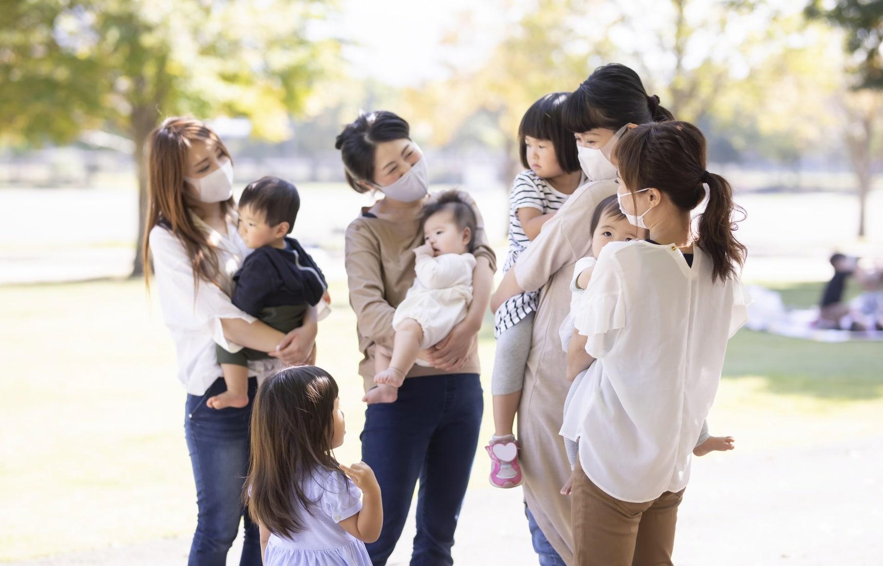 揭秘2021:疫情之下的日本东京,这里的人们经历了怎样的变化?