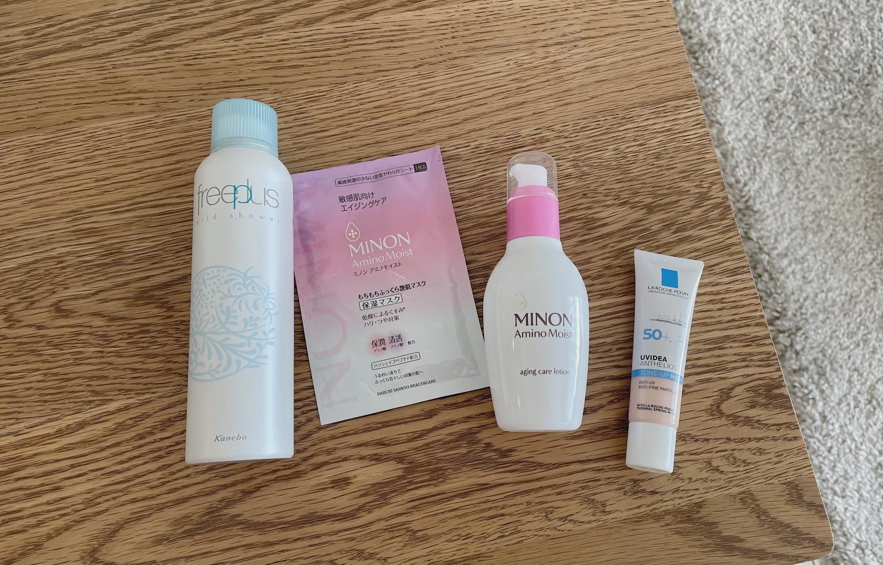日本美妆:换季花粉季必备人气护肤小物!让你轻松过春天
