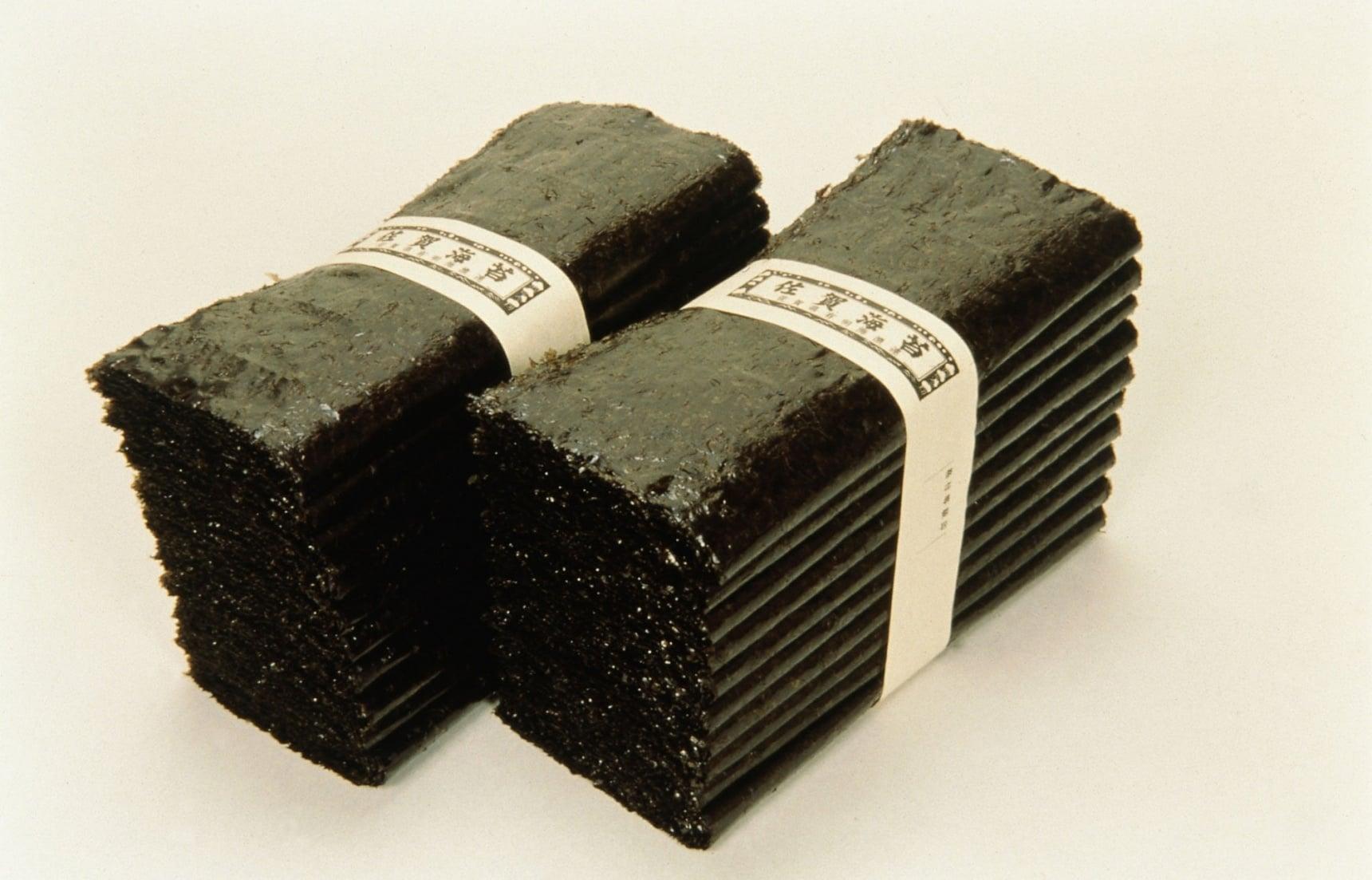 【深度日本】只知道有明産就太可惜了!連續17年蟬聯日本海苔販售量第一的「佐賀海苔」