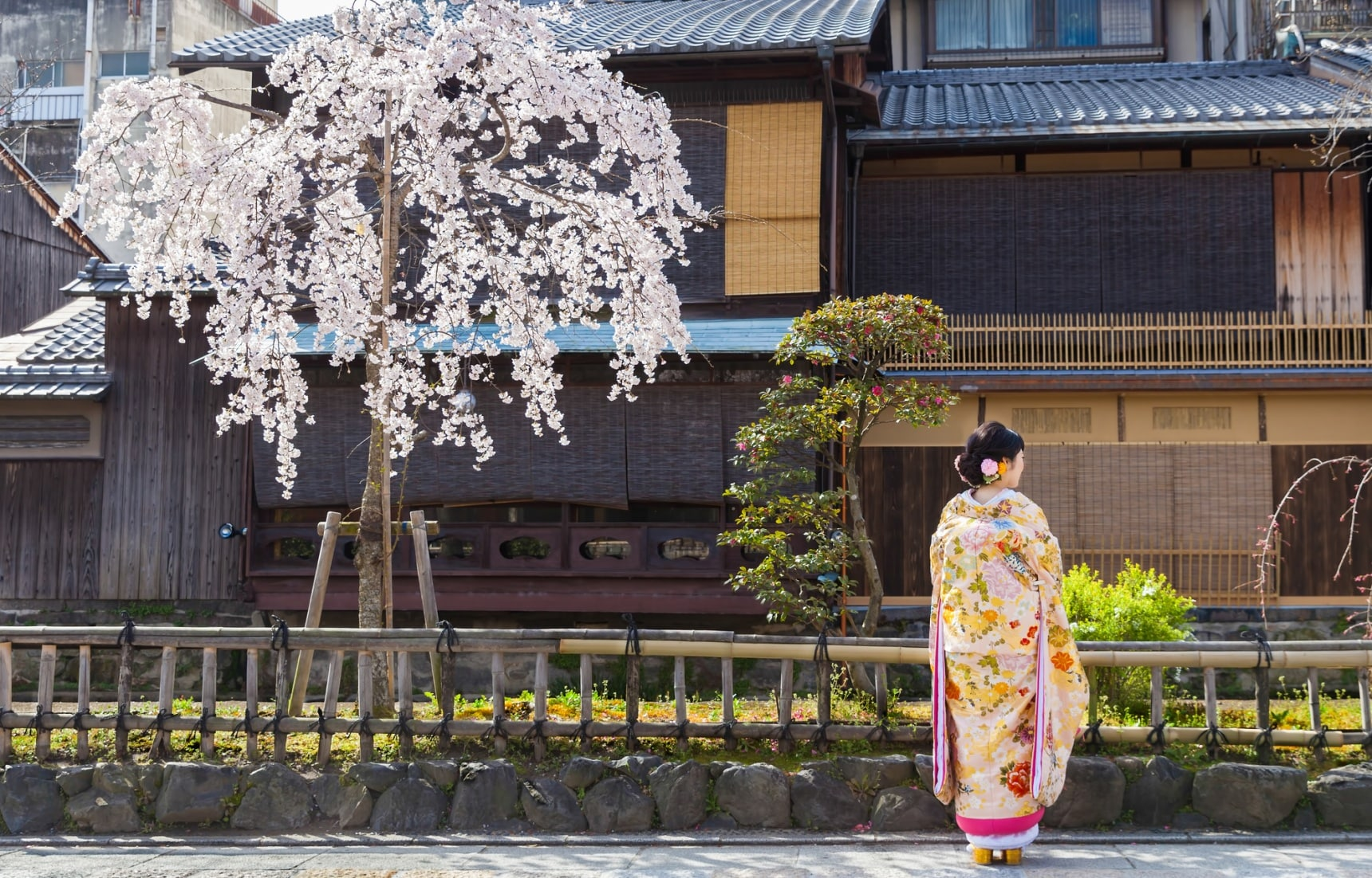 日本自由行:偷得浮生半日闲,就来这里远离喧嚣、沉静心灵、享受精致美食吧!