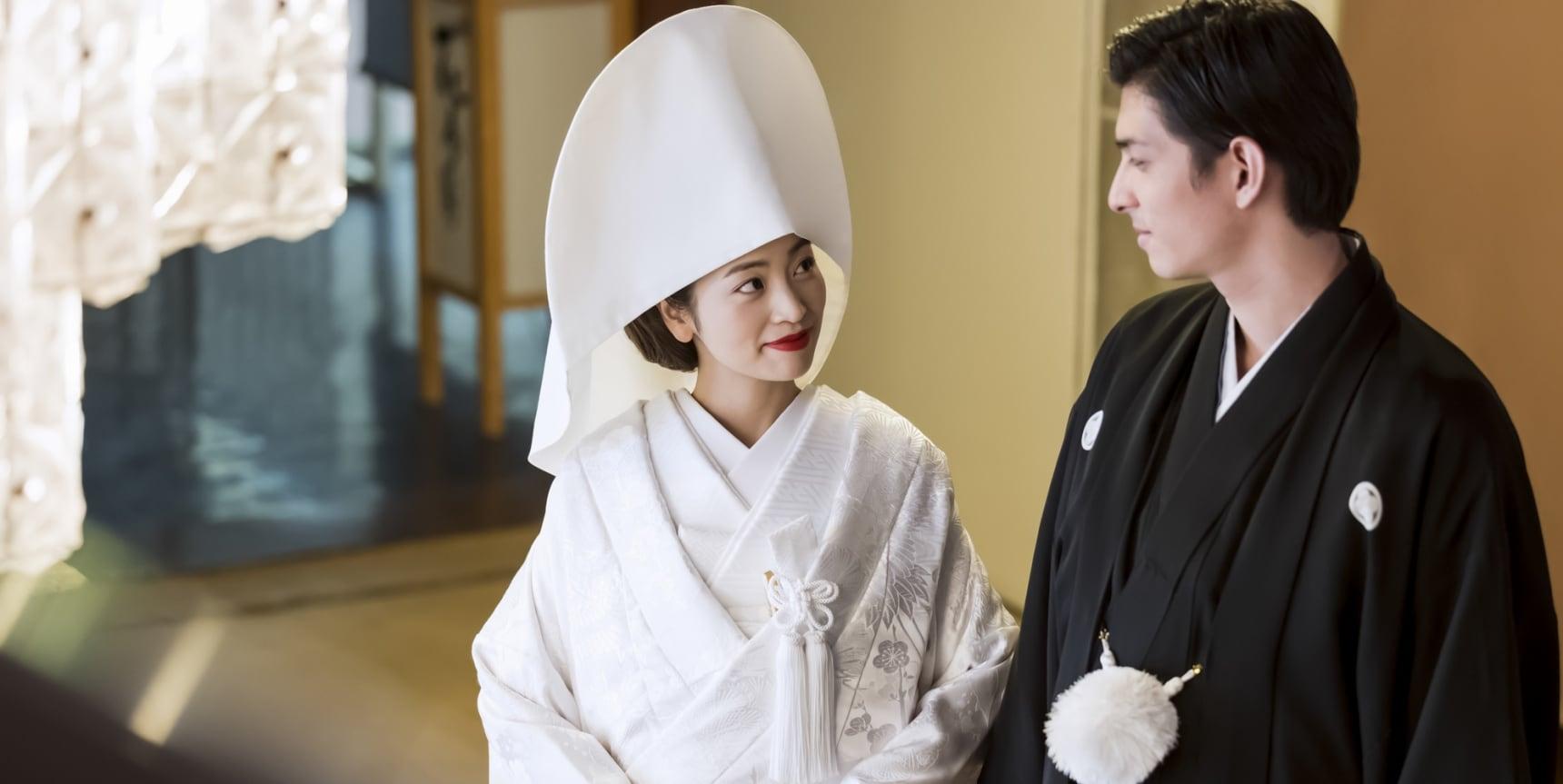 """深度日本:嫁人后也住娘家?""""三下半""""你怕不怕?揭秘日本人的婚姻史"""