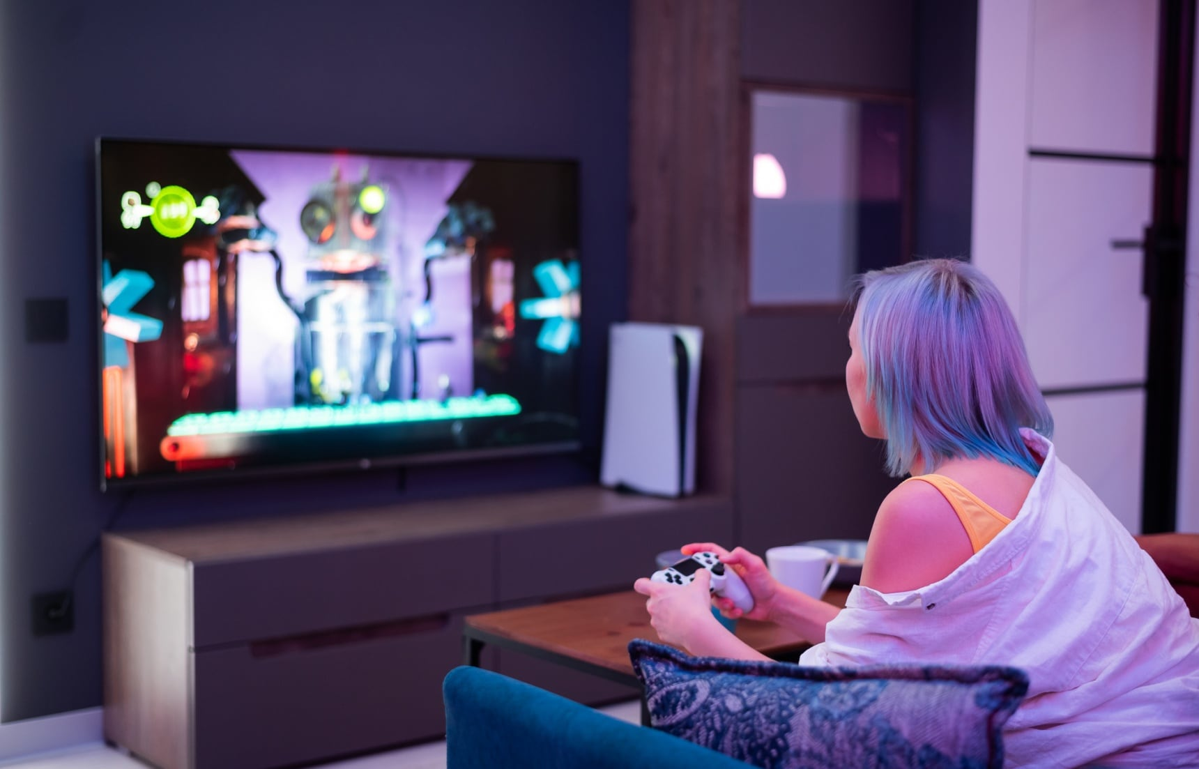 酷玩日本:日本玩家倾情推荐!2021最新PS4游戏——超绝新作、经典神作统统不放过!