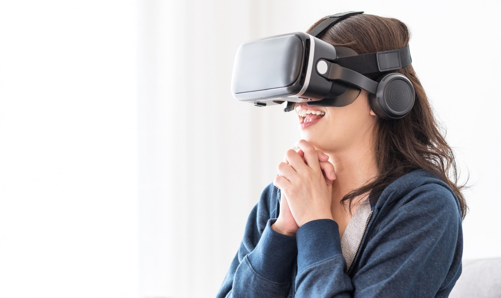 อยู่ไทยก็เที่ยวได้ สัมผัสประสบการณ์ VR แสนสนุก
