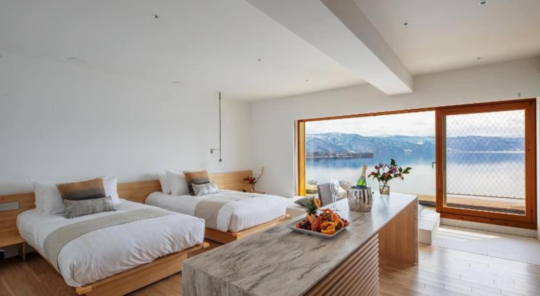 10 Best Hotels Near Lake Tōya, Japan