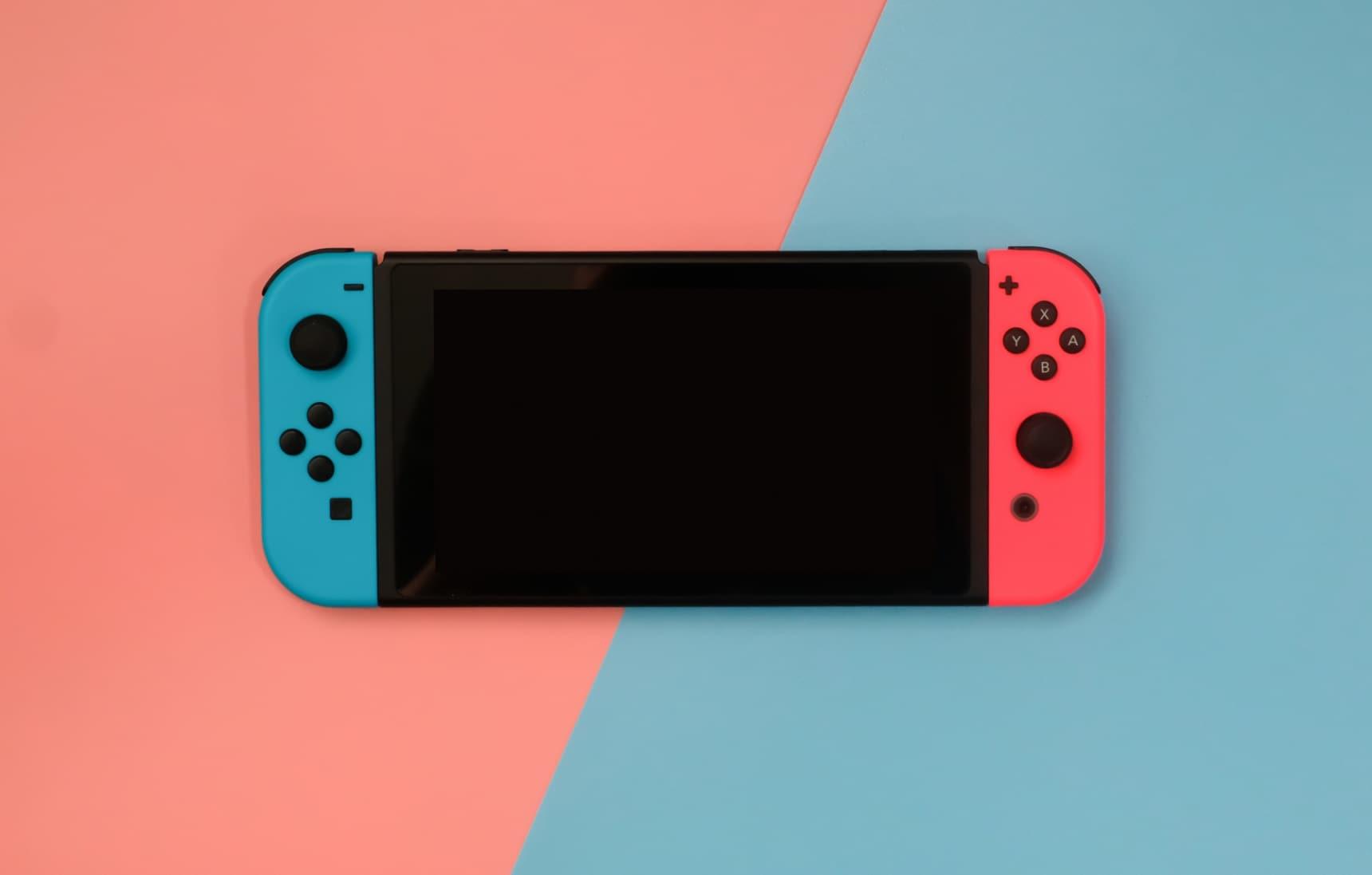 酷玩日本:任天堂Switch凭什么虏获全世界芳心?不仅能收获开心,这几款游戏错过就亏大了!