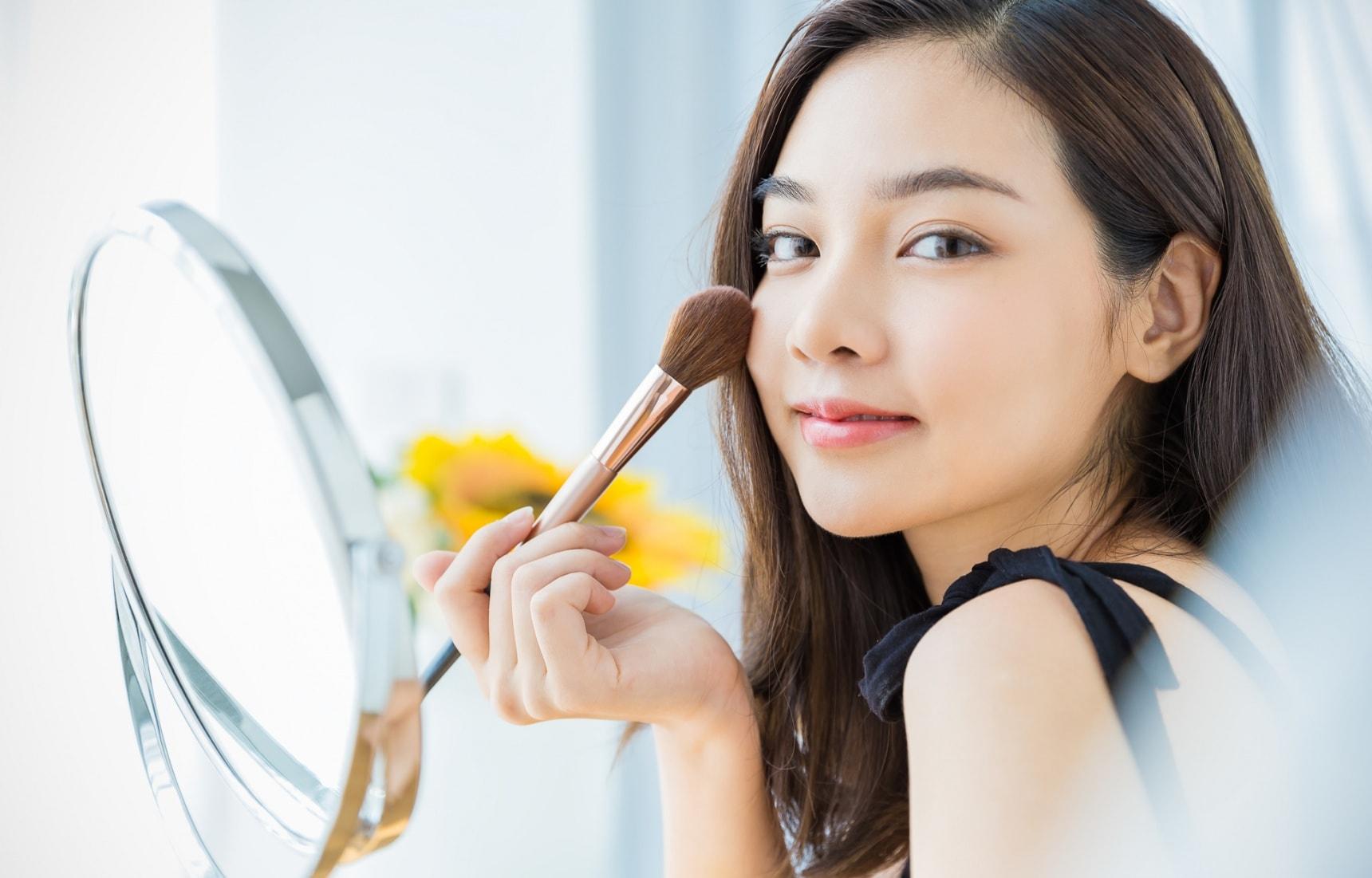 日本美妆:品牌太多?颜色太全?最权威腮红选择攻略奉上!(附2021日本人气开架腮红排行)