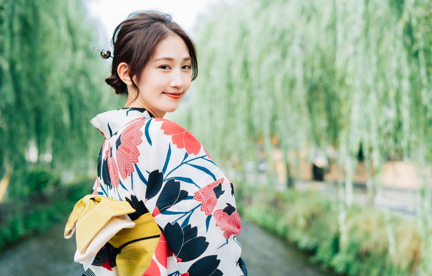 """日本流行文化:樱花妹的""""氛围美""""是如何炼成的?学会这些你也可以!"""