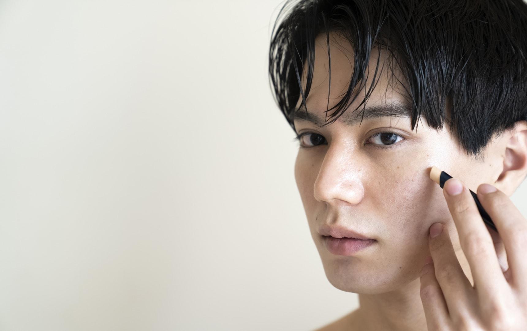 日本美妆:如何打造无暇妆底?这些遮瑕小物必须拥有!