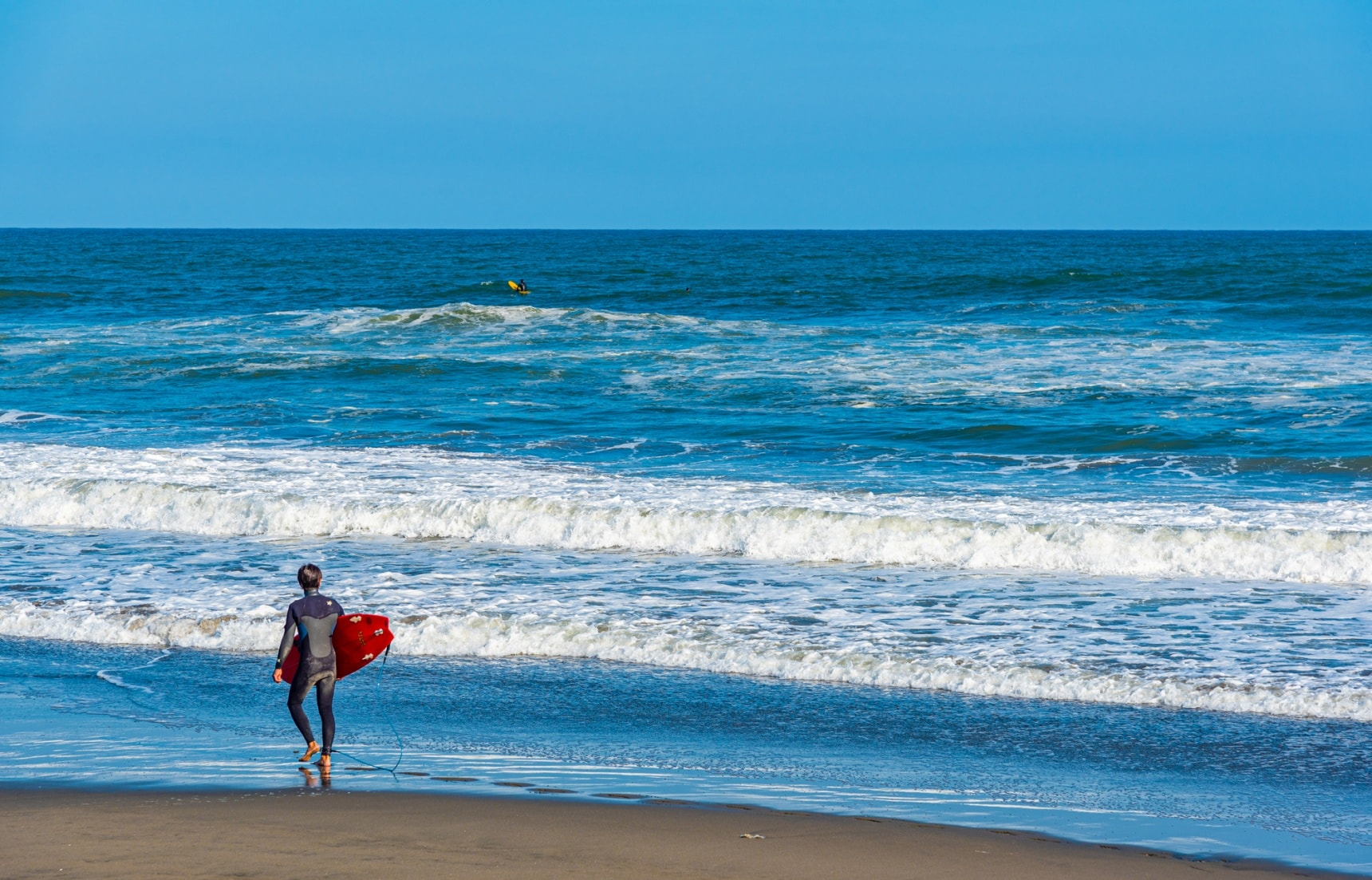 """""""Chibafornia"""" : Japan's hottest surfing coast"""