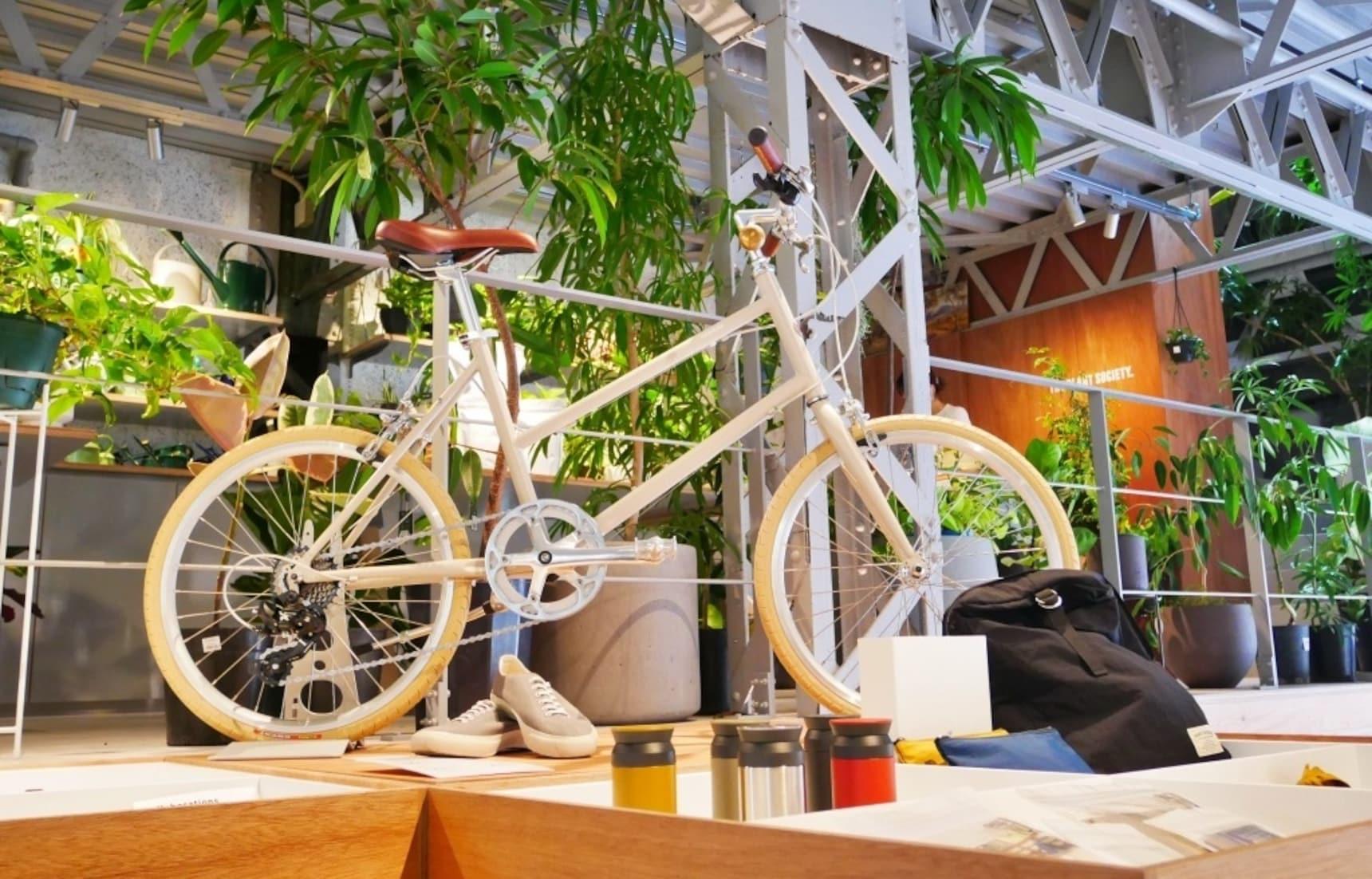 【日本品牌】性能與時尚並存的腳踏車,你的城市漫遊好夥伴「tokyobike」