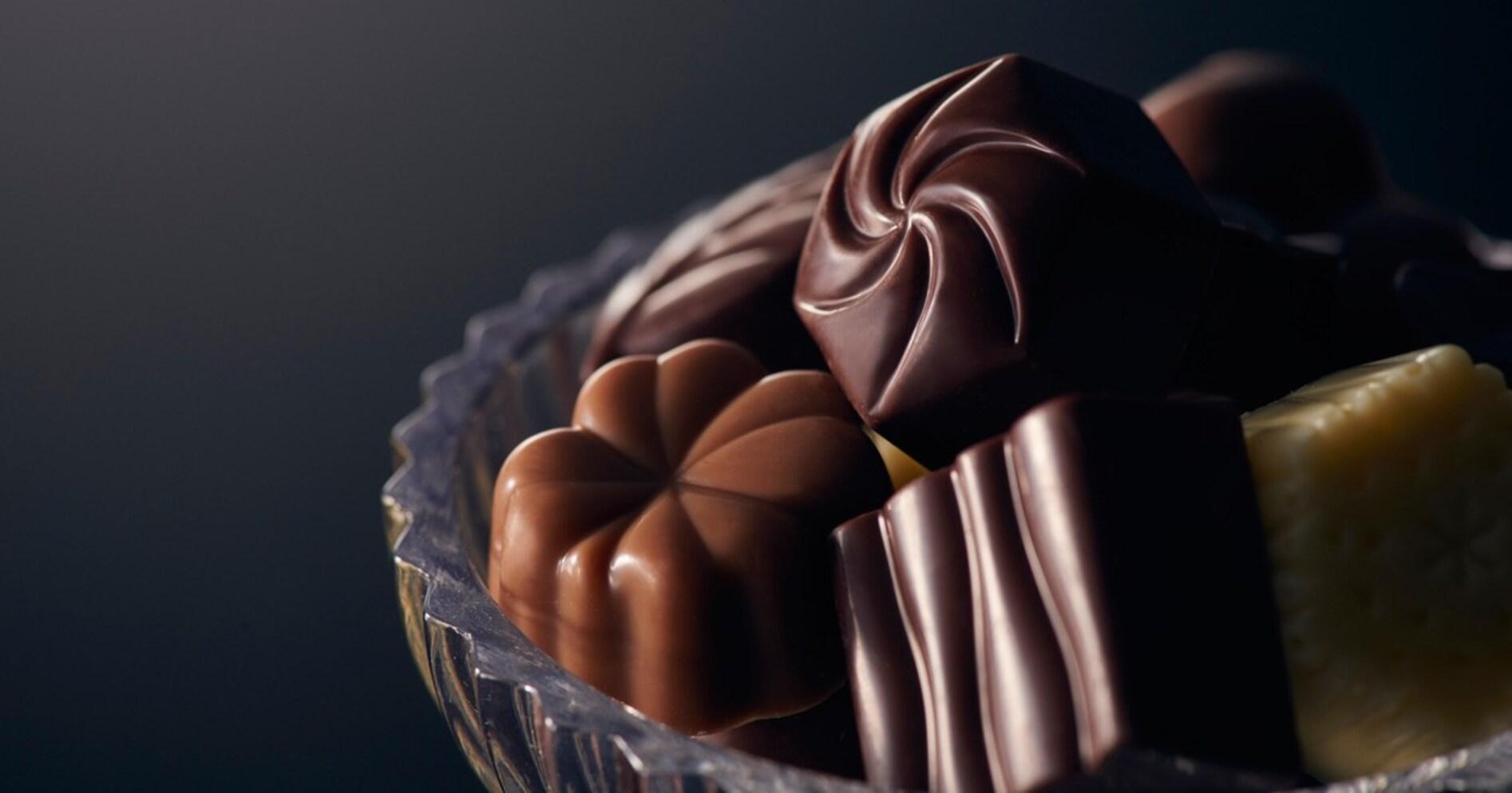【今週のTOKYO FOOD SHOCK】あなたの義理チョコが減ったのは「バレンタインデーのSNS化」のせい?