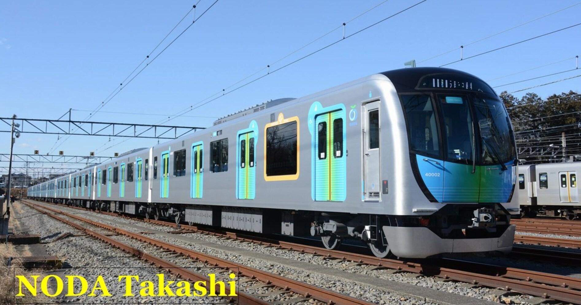 「変身する通勤電車」西武鉄道40000系は関東の私鉄にインパクトを与えるか!?