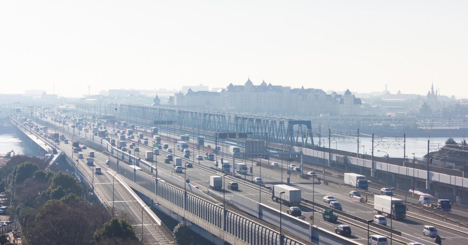 テーマパーク直結の「専用IC」設置で高速道路が変わる!