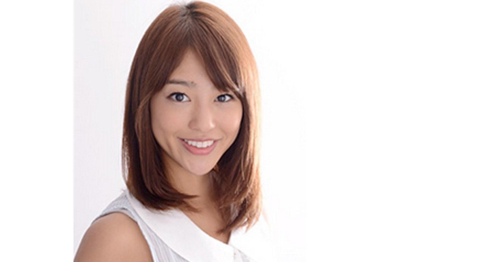 めざましテレビは「岡副麻希アナ」を飼い殺ししているのか?