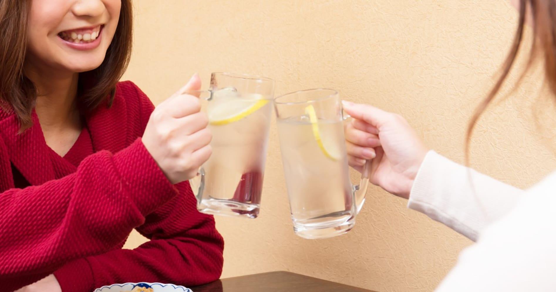 【今週のTOKYO FOOD SHOCK】今レモンサワーがアツい! 進化を続けるその魅力とは?