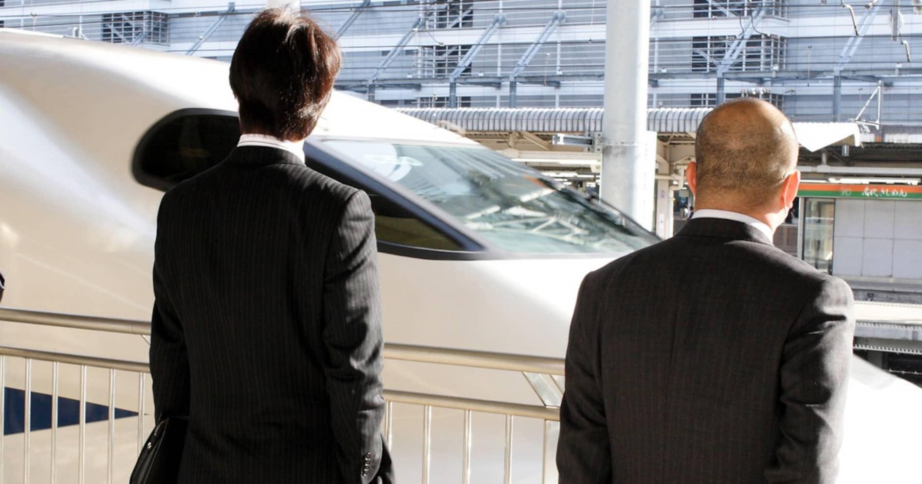 新幹線通勤が再びブーム!? 国と自治体のバックアップは正しいのか