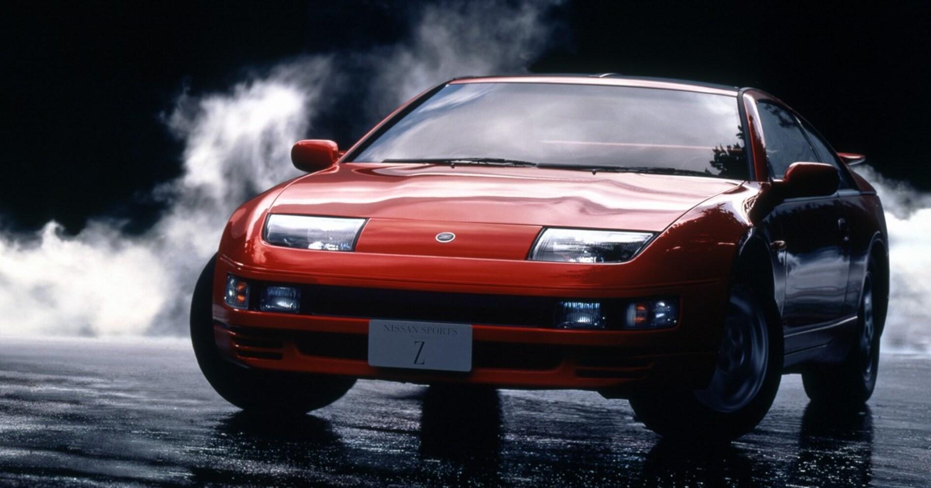 【中年名車図鑑】バブル期に生まれ、バブル崩壊で延命…時代に翻弄された「Zカー」